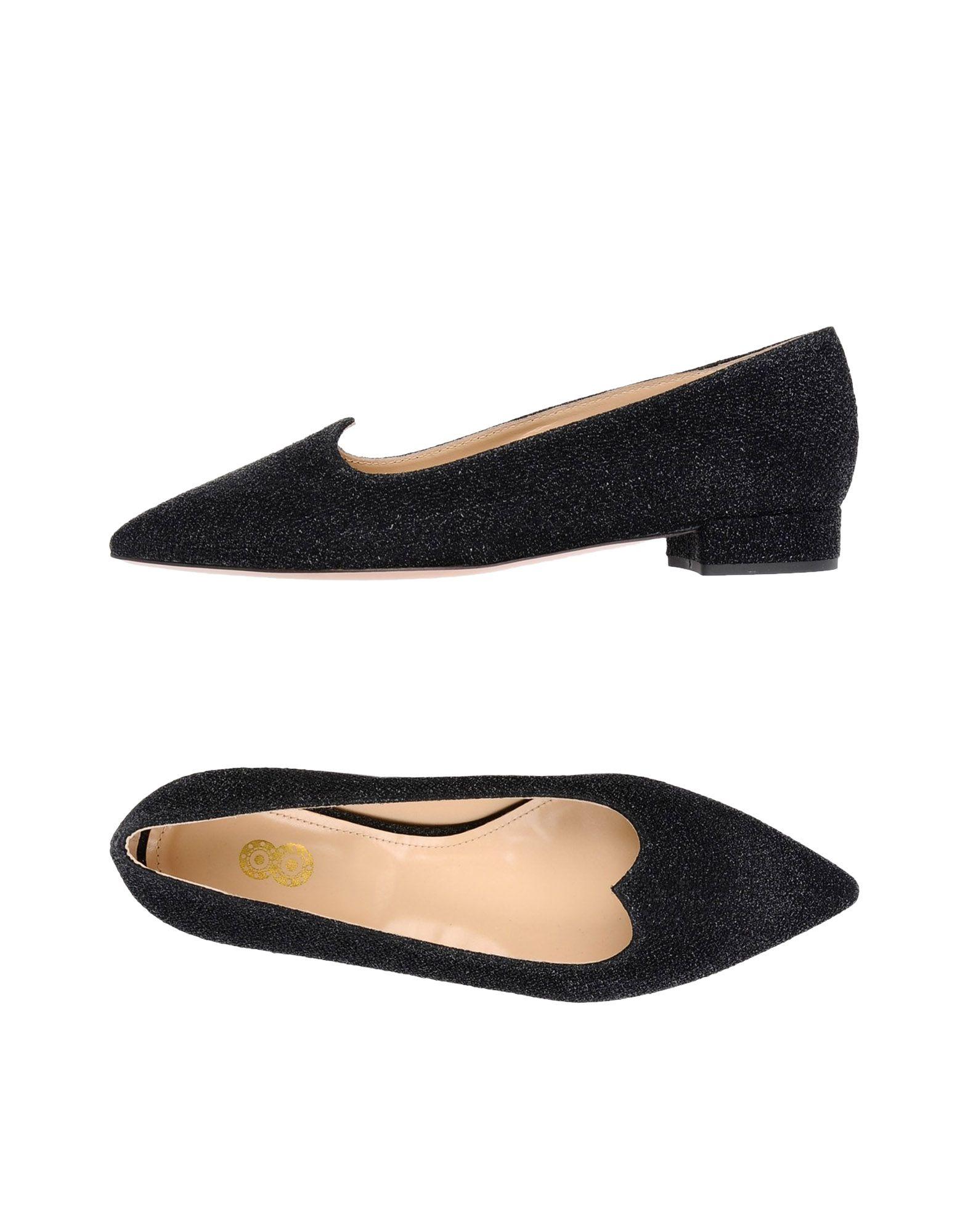 8 Gute Ballerinas Damen  11396793GR Gute 8 Qualität beliebte Schuhe b356e9