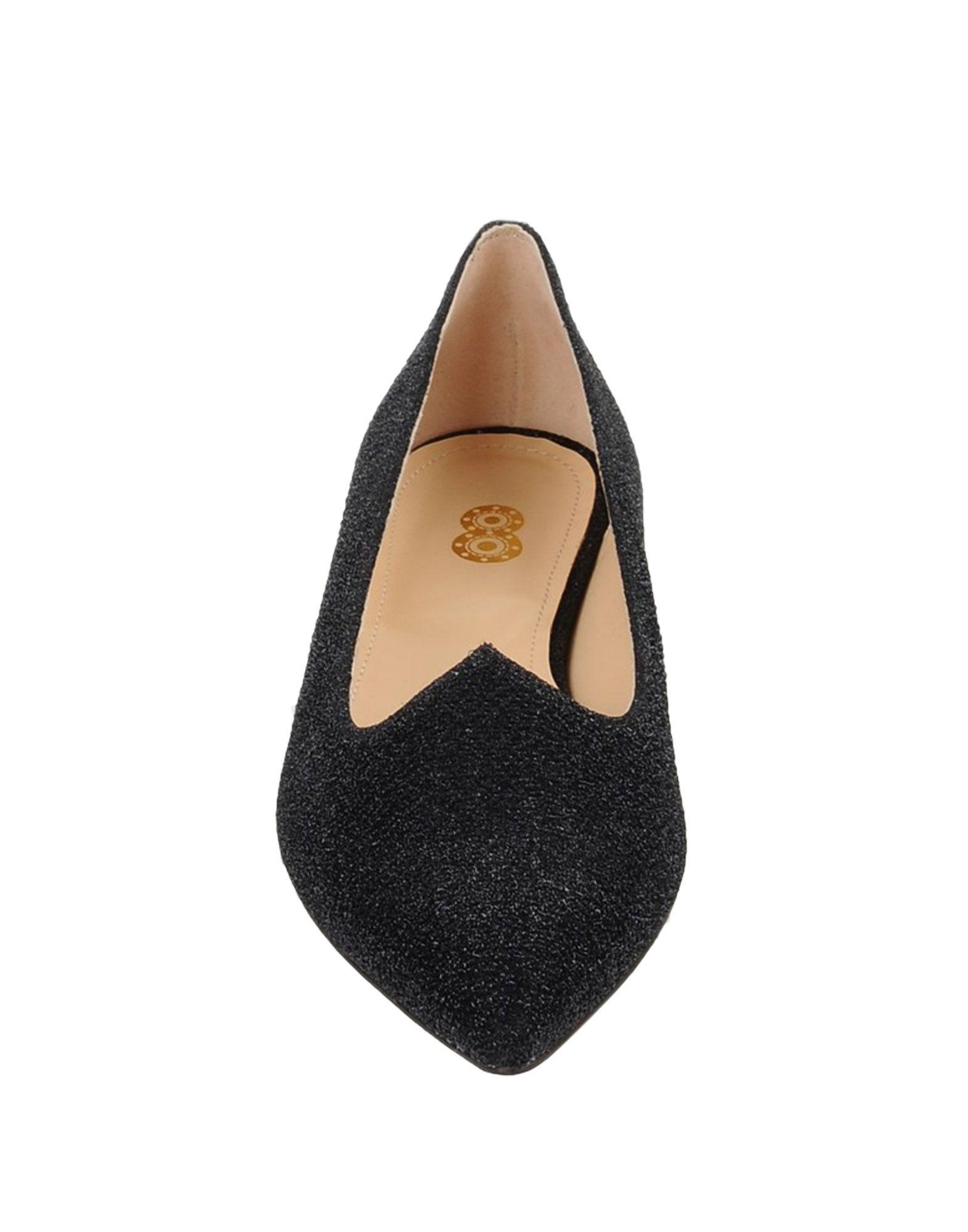 8 Ballerinas Damen  11396793GR Heiße Heiße Heiße Schuhe 8dbe87