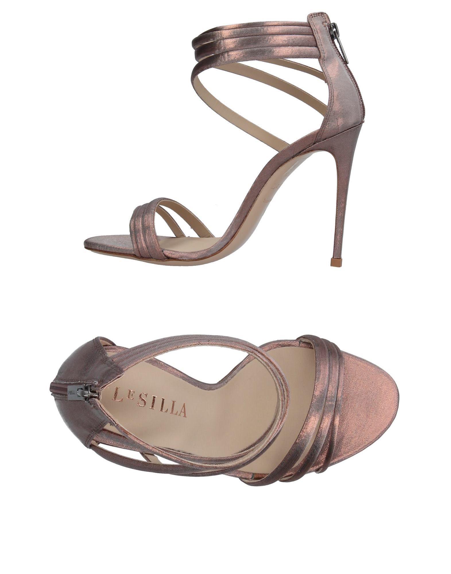 Sandali Le Silla Donna - 11396813KU