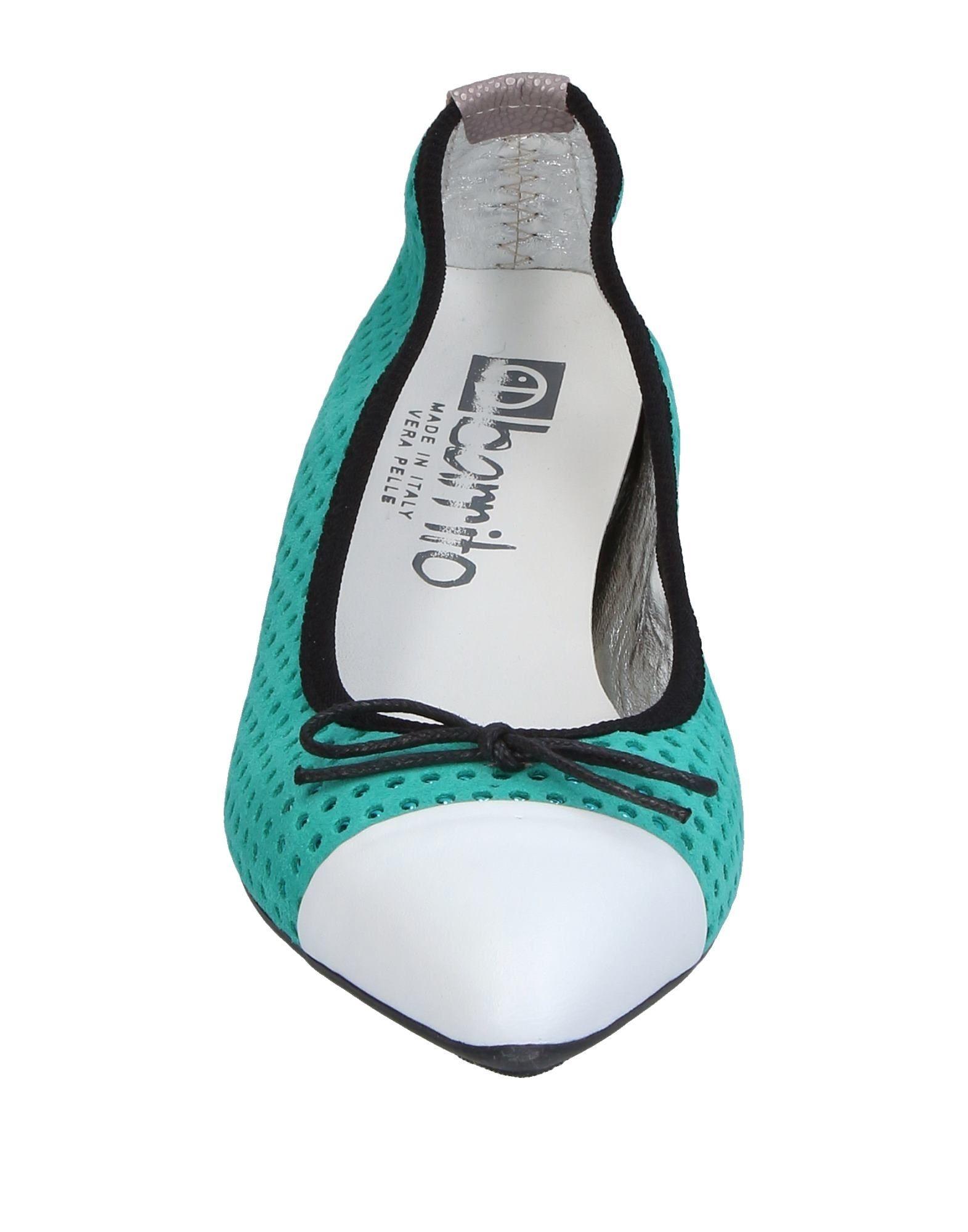 Ebarrito Ballerinas Ballerinas Ebarrito Damen  11396814XA Heiße Schuhe a33f6d