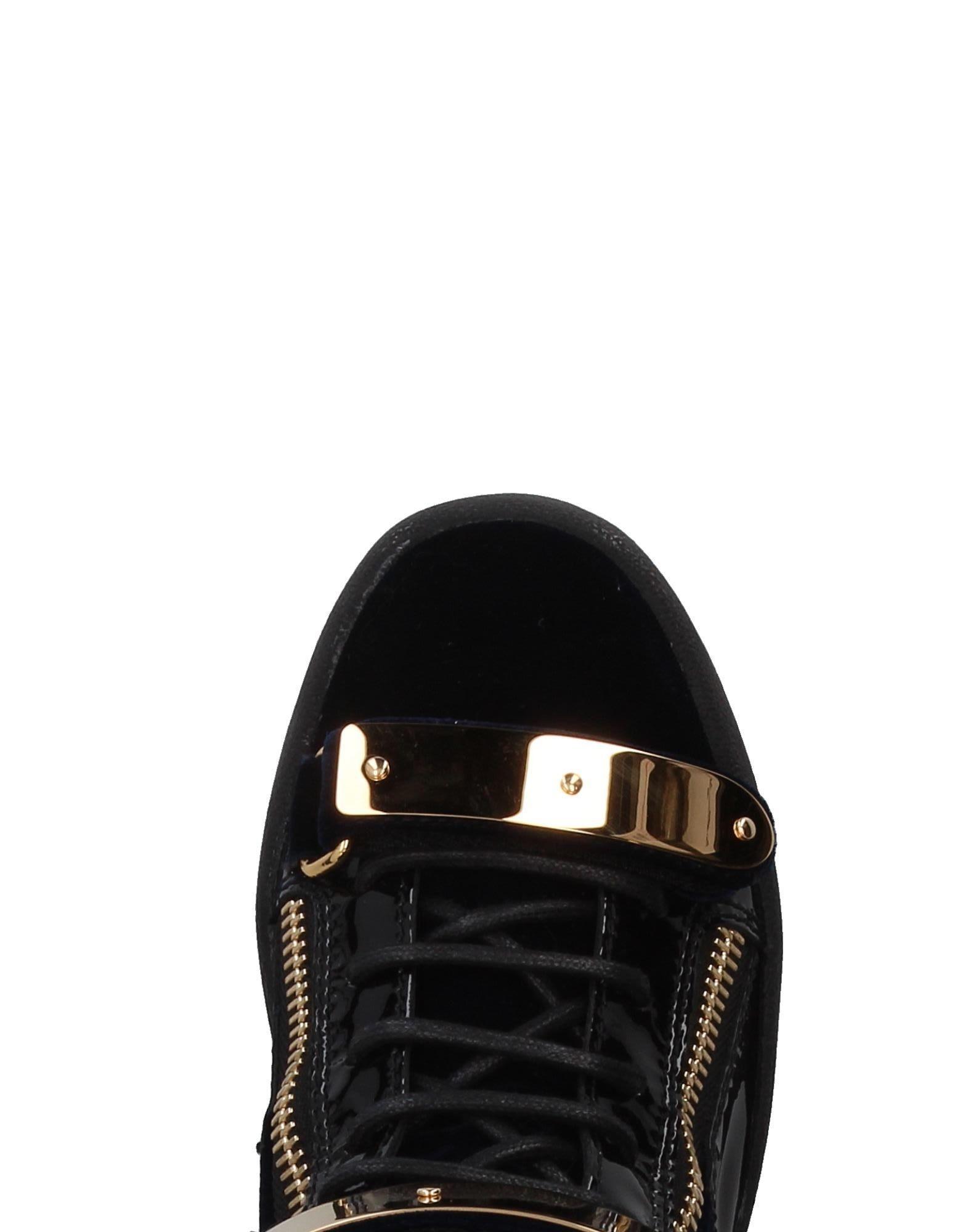 Giuseppe Giuseppe Giuseppe Zanotti Sneakers Damen  11396817VJ Neue Schuhe 72b69a