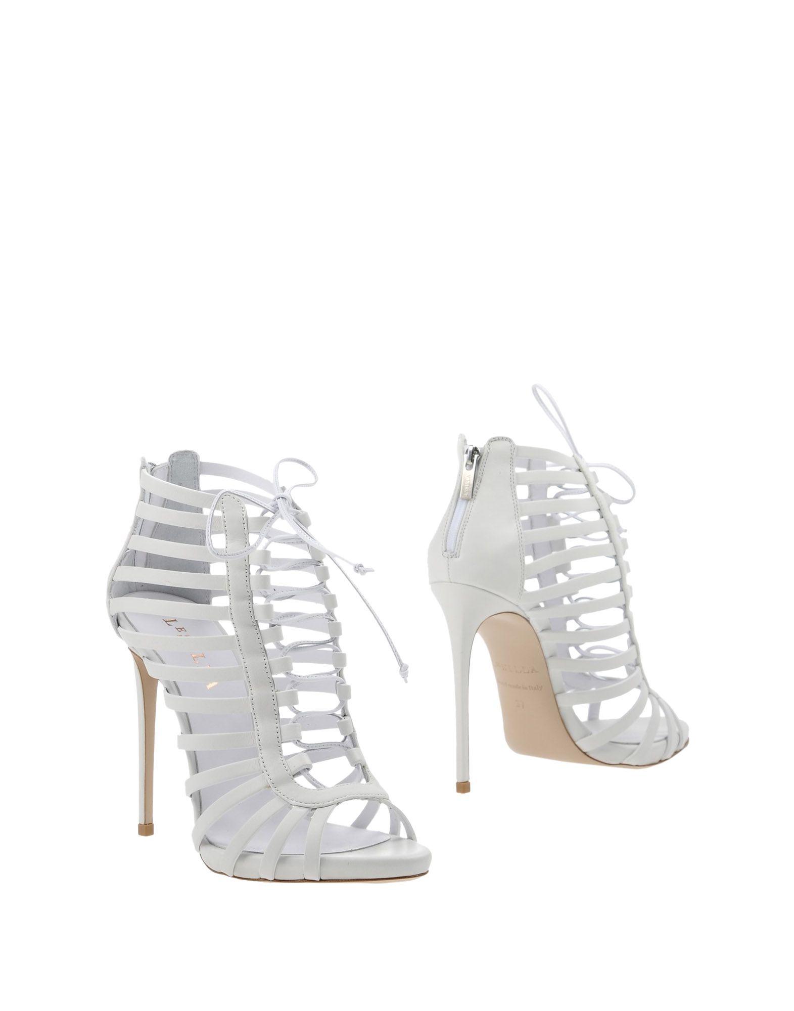 Le Silla Silla Silla Sandalen Damen  11396823XX Neue Schuhe e1360b