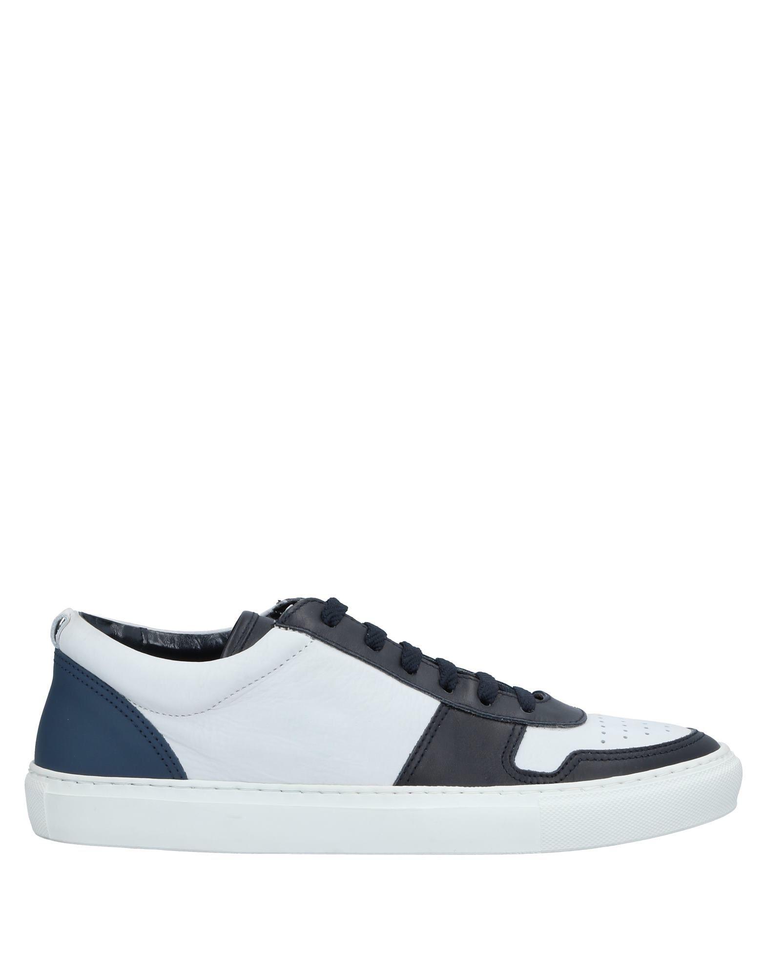 Rabatt echte Schuhe Antony Morato Sneakers Herren  11396842XH