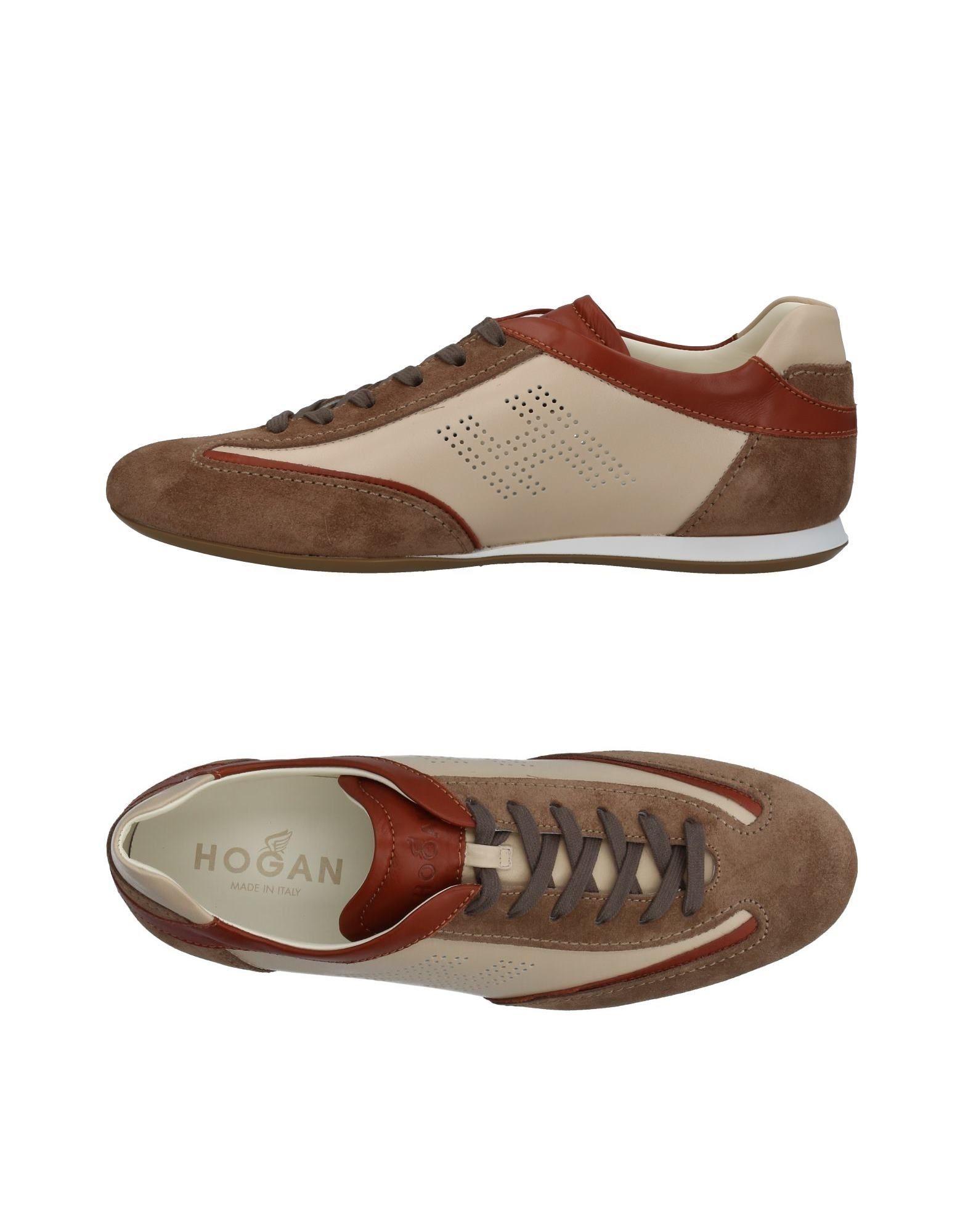 Hogan Sneakers Herren  11396874CL Gute Qualität beliebte Schuhe