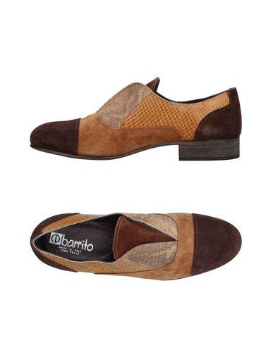 Zapatos con descuento Mocasín Ebarrito Hombre - Mocasines Ebarrito - 11396898OB Café
