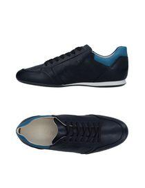 yoox scarpe uomo hogan interactive