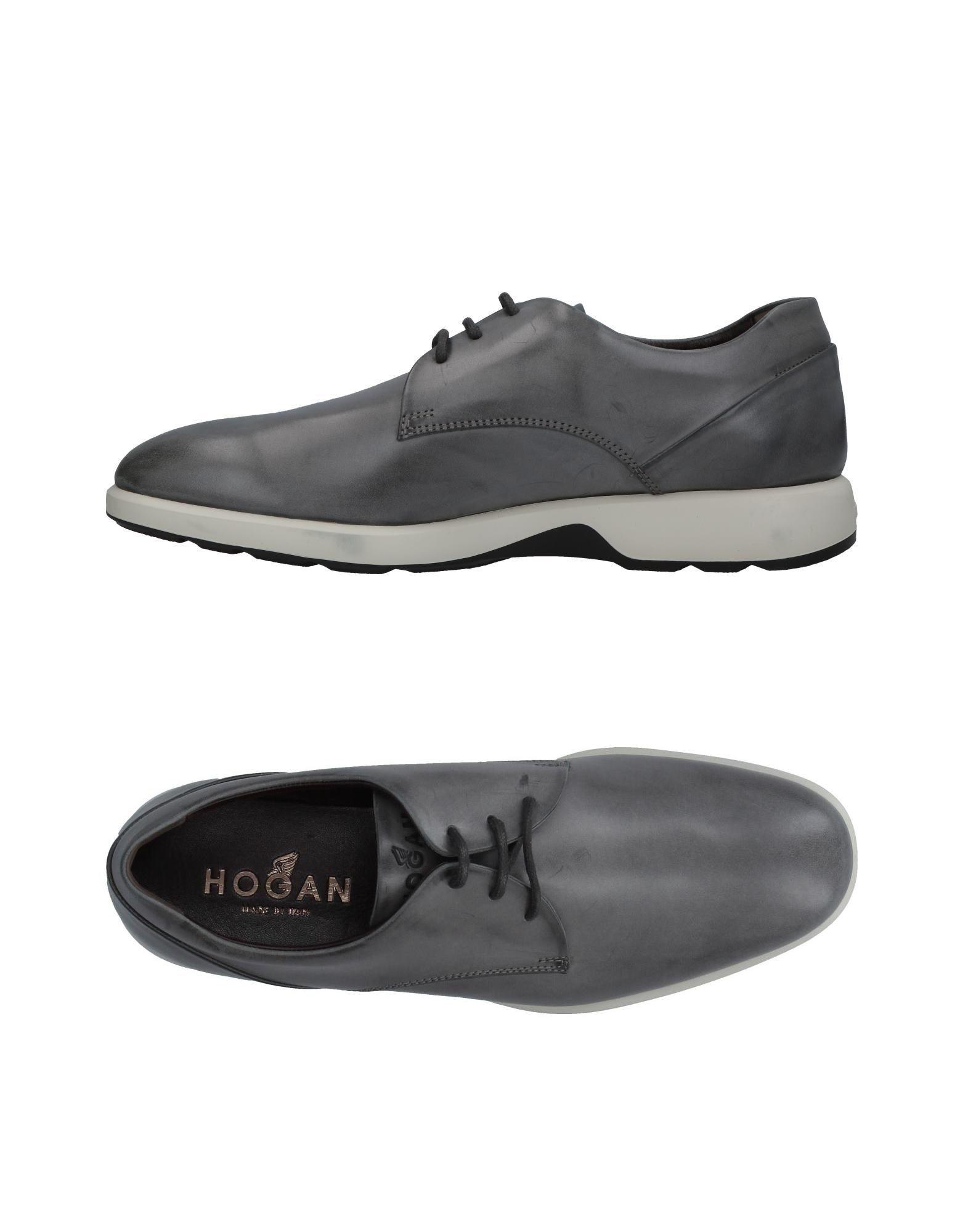 Hogan Schnürschuhe Heiße Herren  11396928WI Heiße Schnürschuhe Schuhe 7f6687