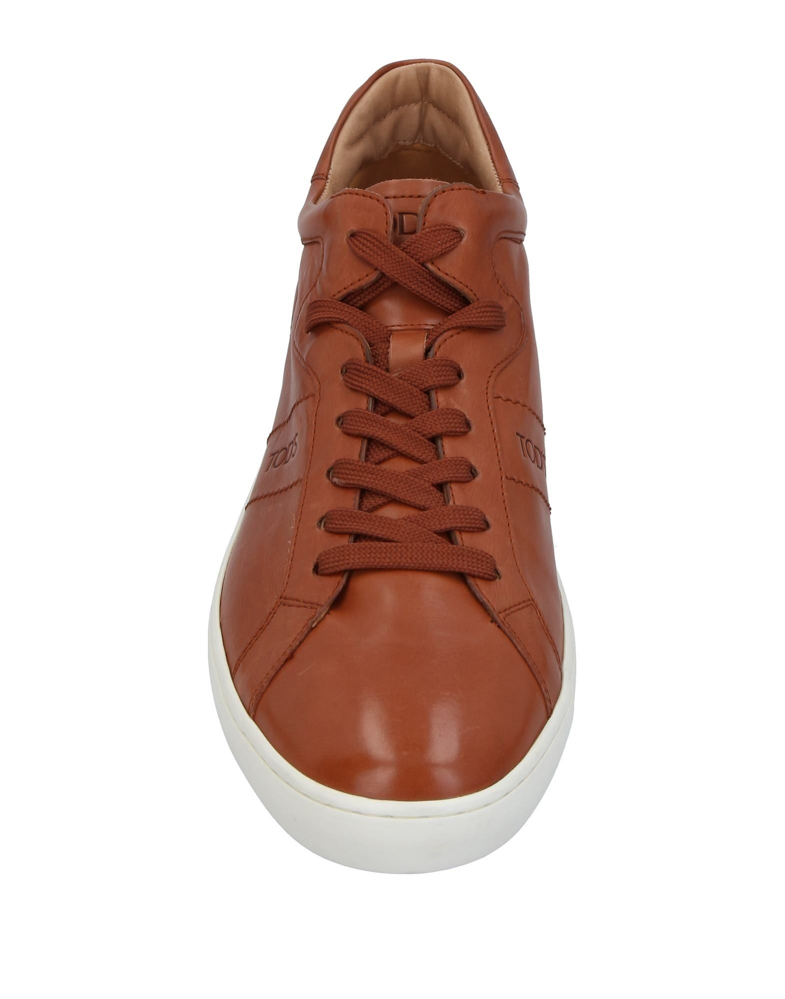 Tod's Gute Sneakers Herren  11396943SV Gute Tod's Qualität beliebte Schuhe 8bc2e6
