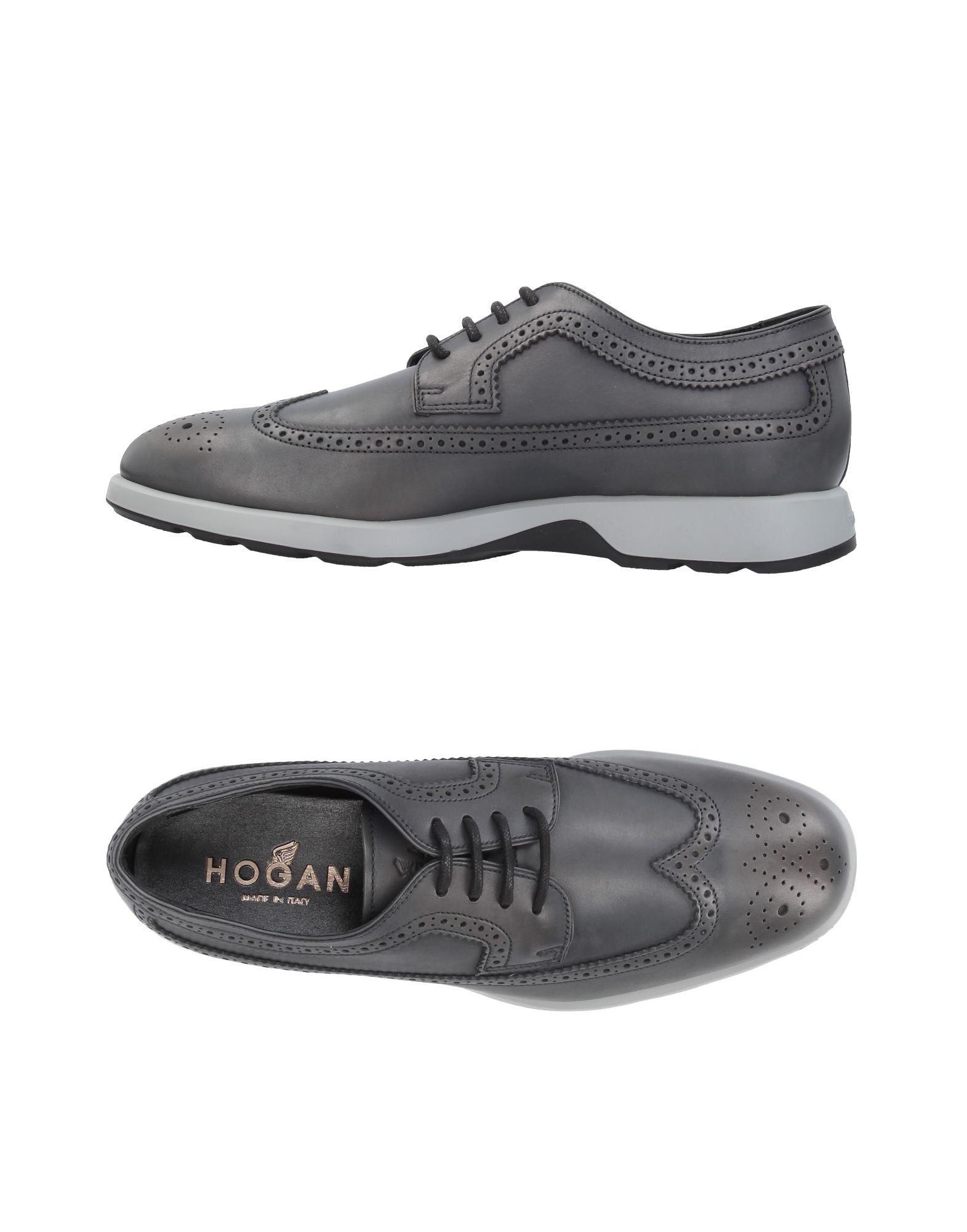 Hogan Schnürschuhe Herren  11396952JS Gute Qualität beliebte Schuhe