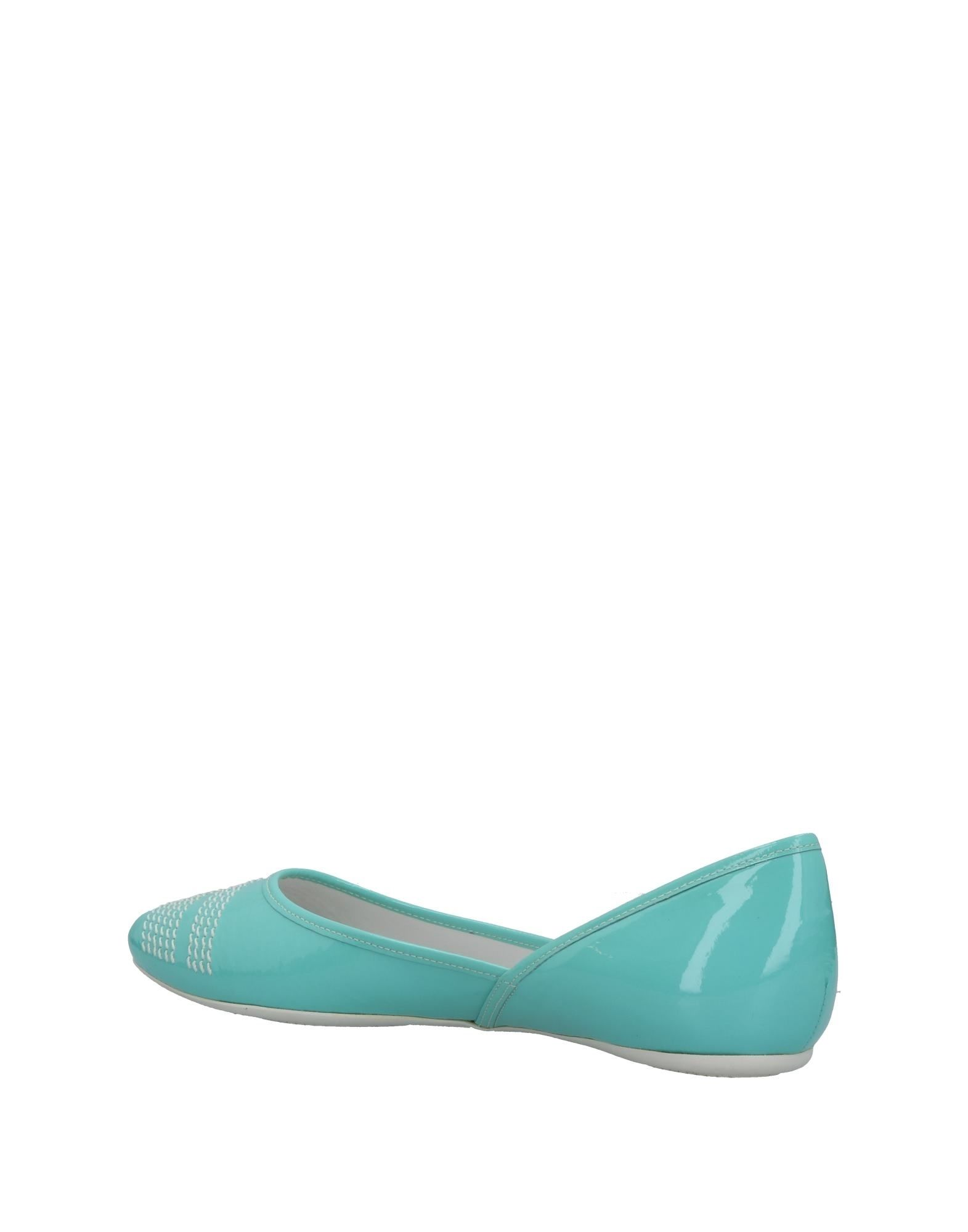 Hogan Ballerinas Damen  11396983DU Gute Qualität beliebte Schuhe