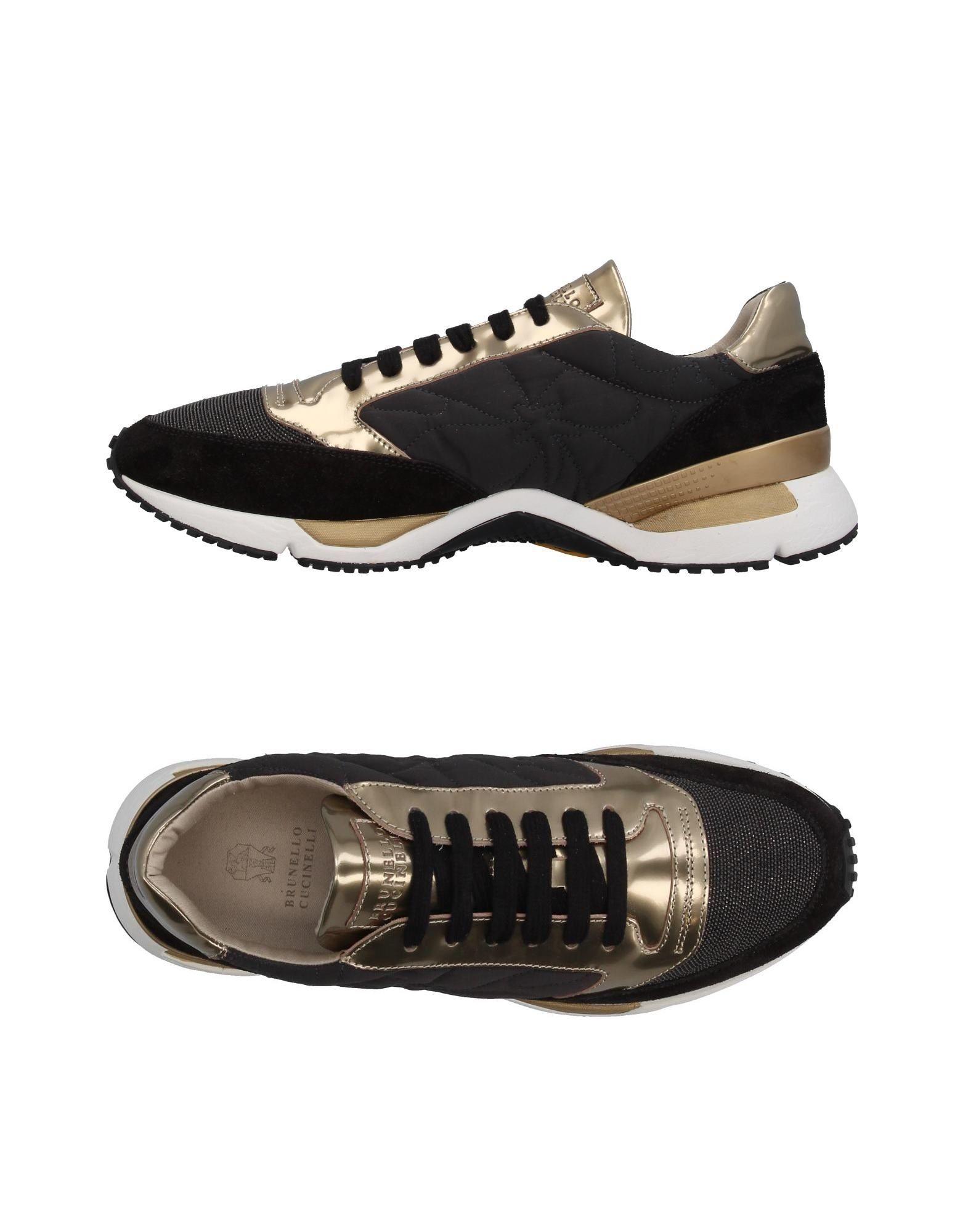 Sneakers Brunello Cucinelli Femme - Sneakers Brunello Cucinelli sur