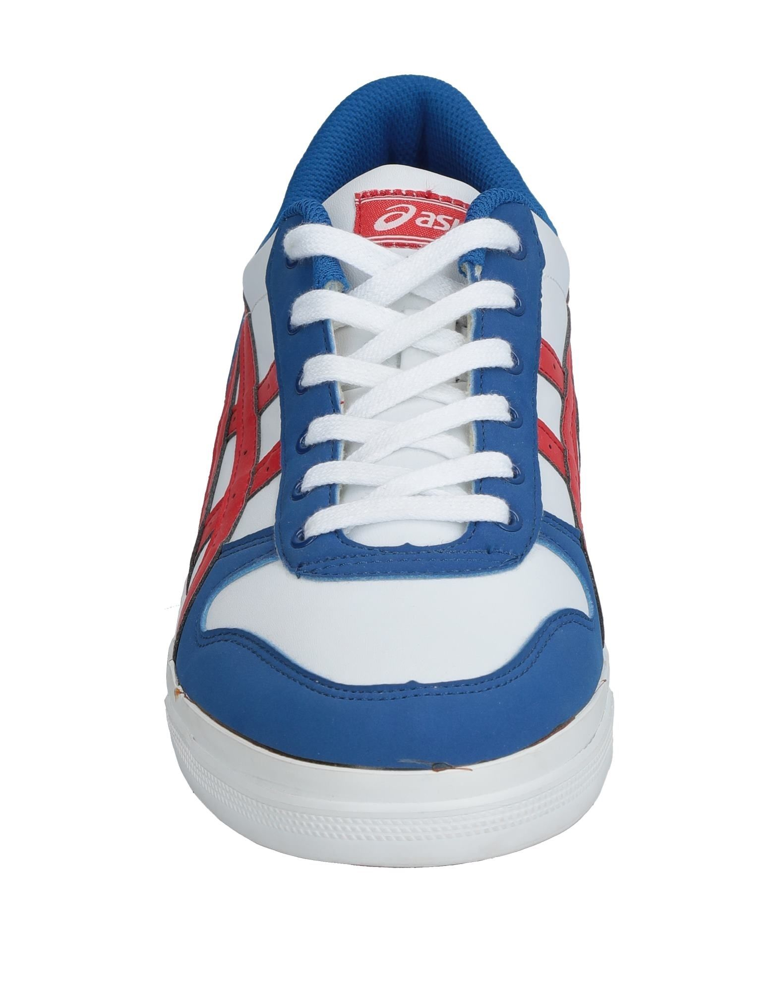 Rabatt echte Schuhe Asics Sneakers Herren  11396992ON