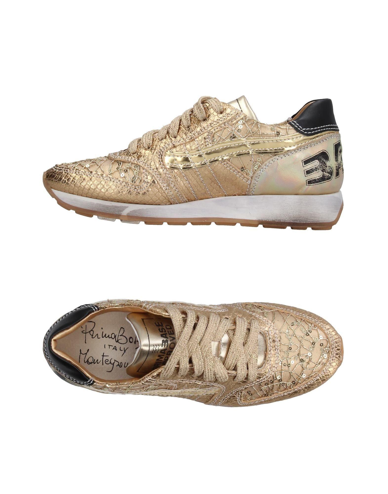 Gut um billige Schuhe zu tragenPrimabase Sneakers Damen  11396996LF