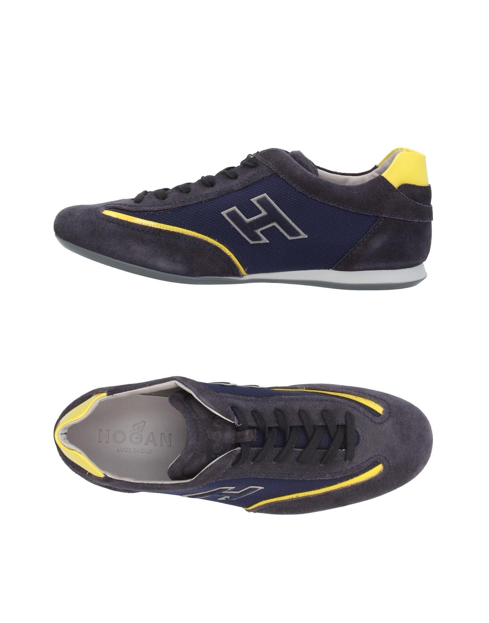 Hogan Hogan Hogan Sneakers - Men Hogan Sneakers online on  United Kingdom - 11396998TK e272b0