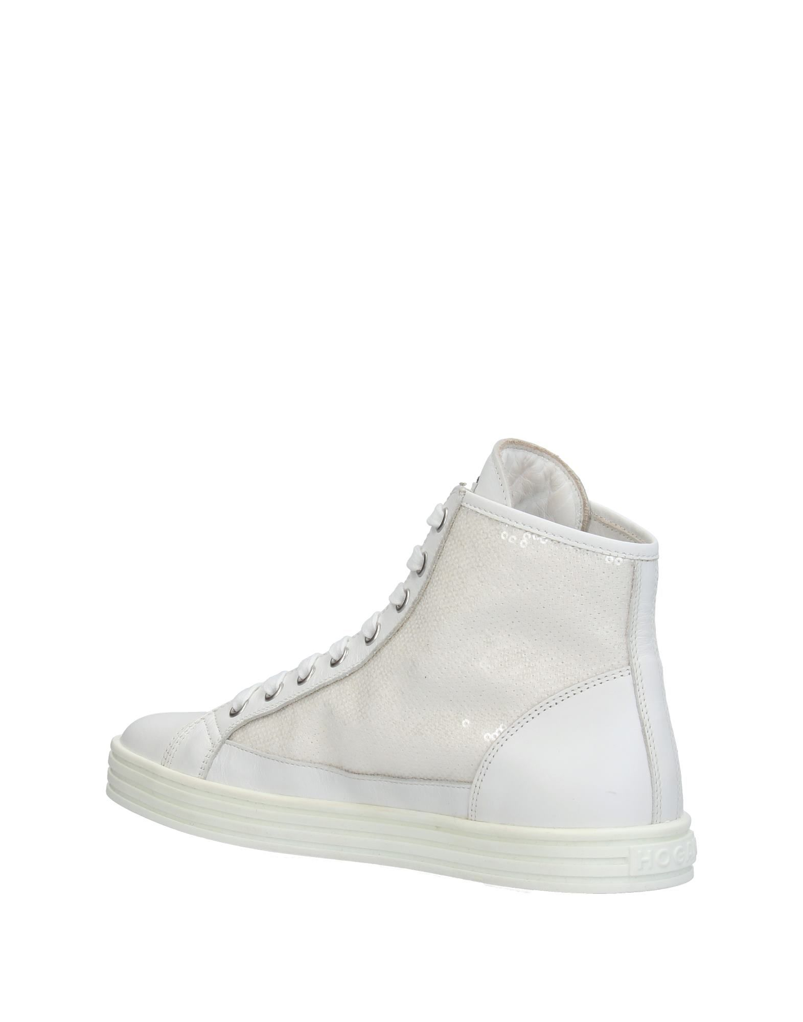 Stilvolle billige Sneakers Schuhe Hogan Rebel Sneakers billige Damen  11397018VG 950e80