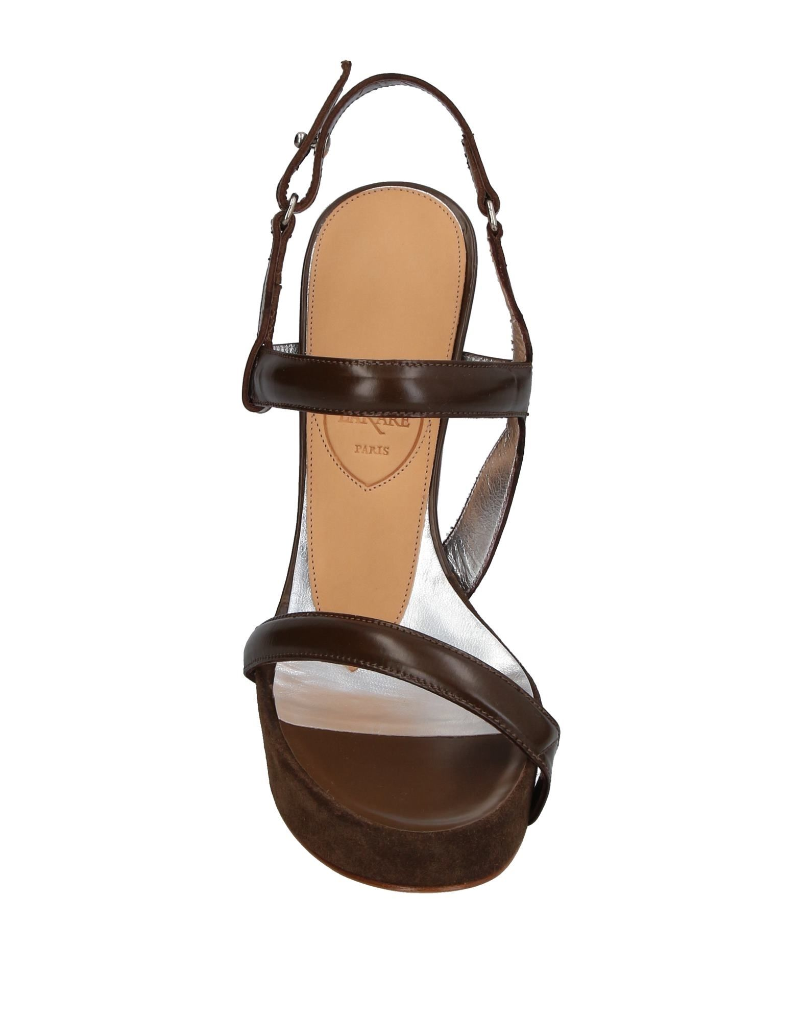 Sandales Larare Femme - Sandales Larare sur