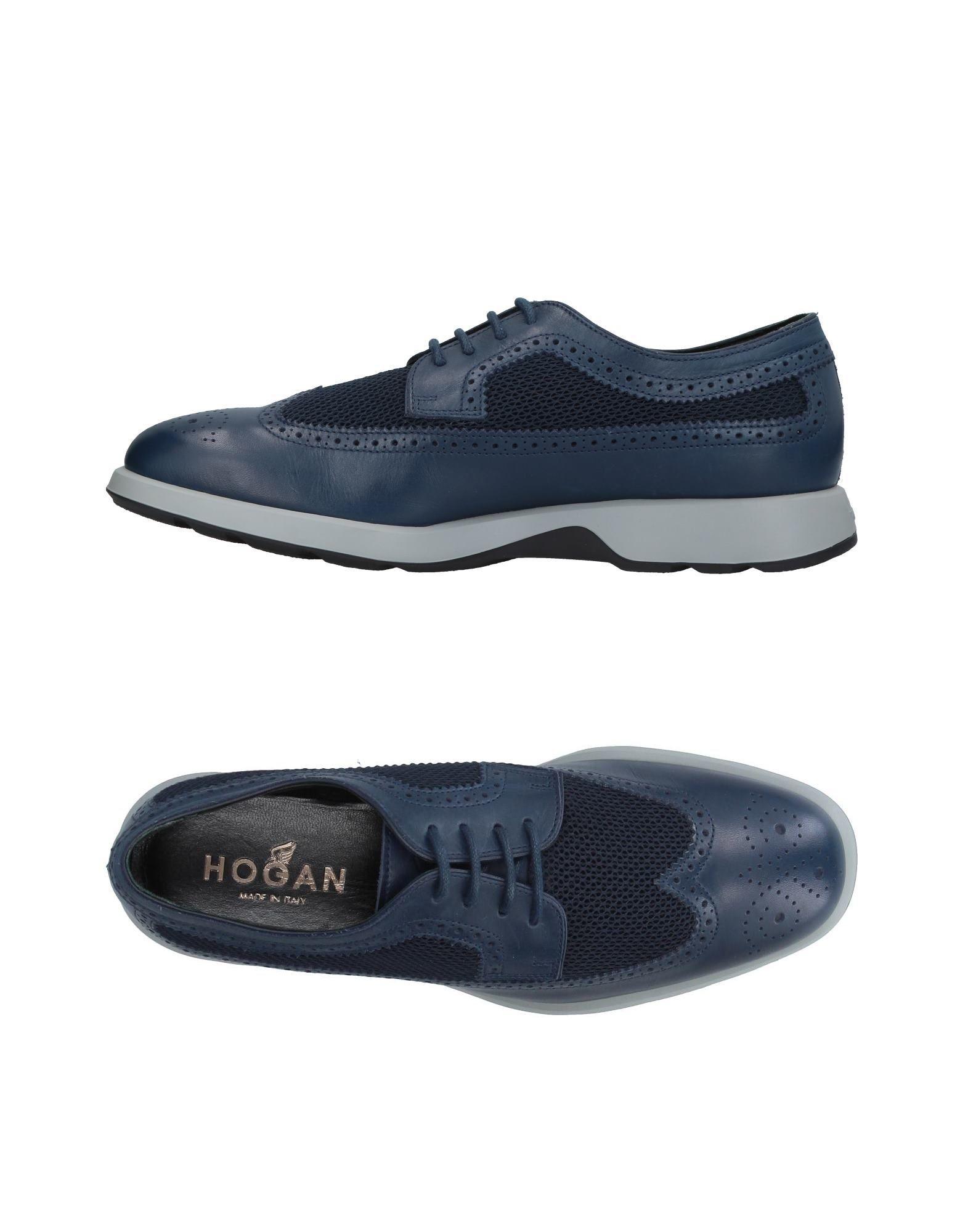 Stringate Hogan Uomo - 11397035JP elegante