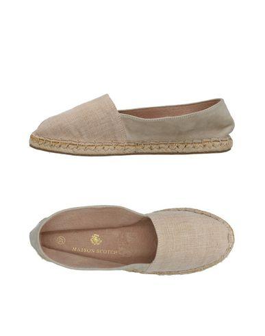 Footwear - Espadrilles Maison Scotch bnXCHs
