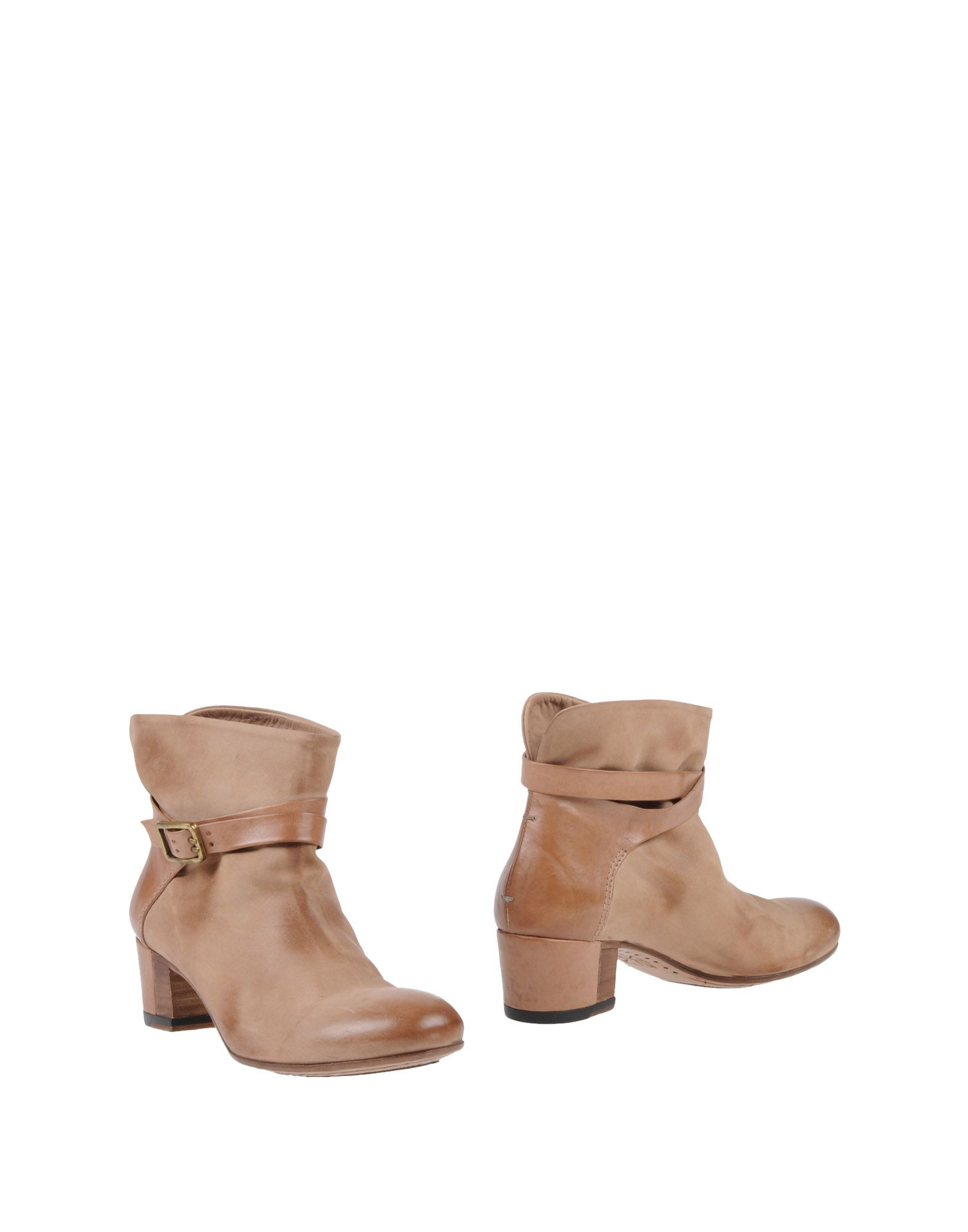 Rabatt Schuhe Pantanetti Stiefelette Damen  11397042CE