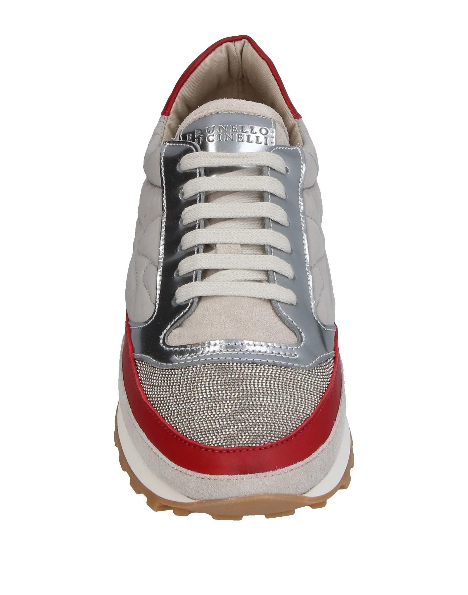 Brunello Cucinelli Sneakers Damen  11397080DE Neue Neue Neue Schuhe fa0405