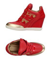 5ecd9f273a5c5 Hogan Women - shop online shoes