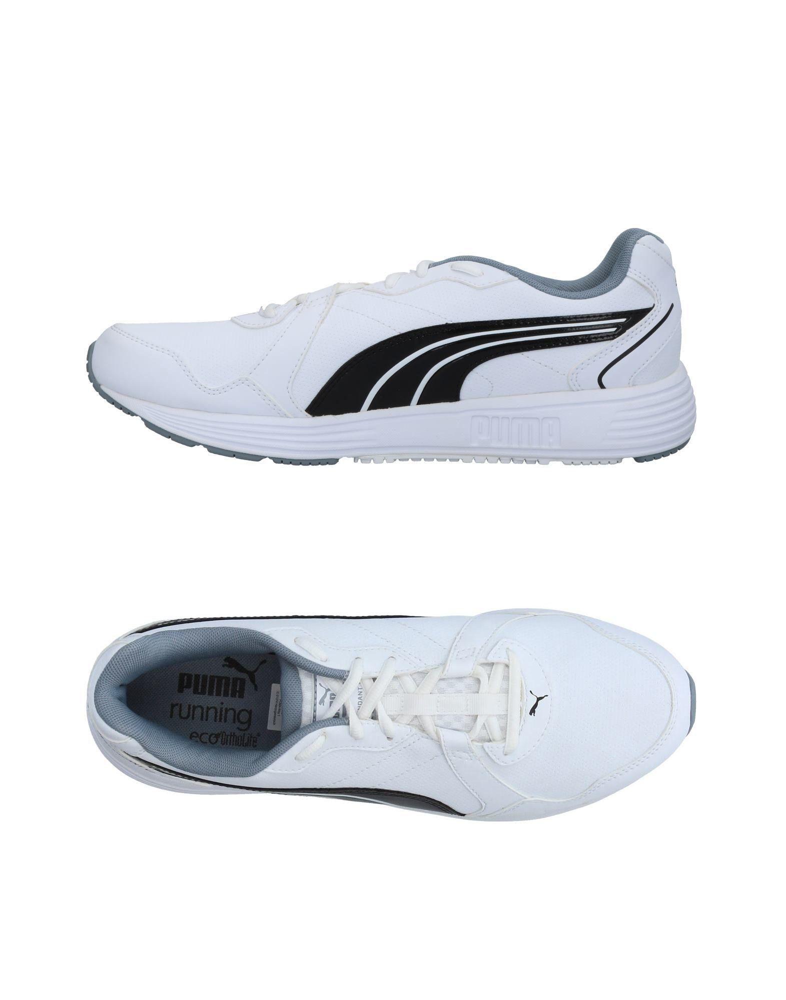 Puma Sneakers Herren  11397121FW Heiße Schuhe