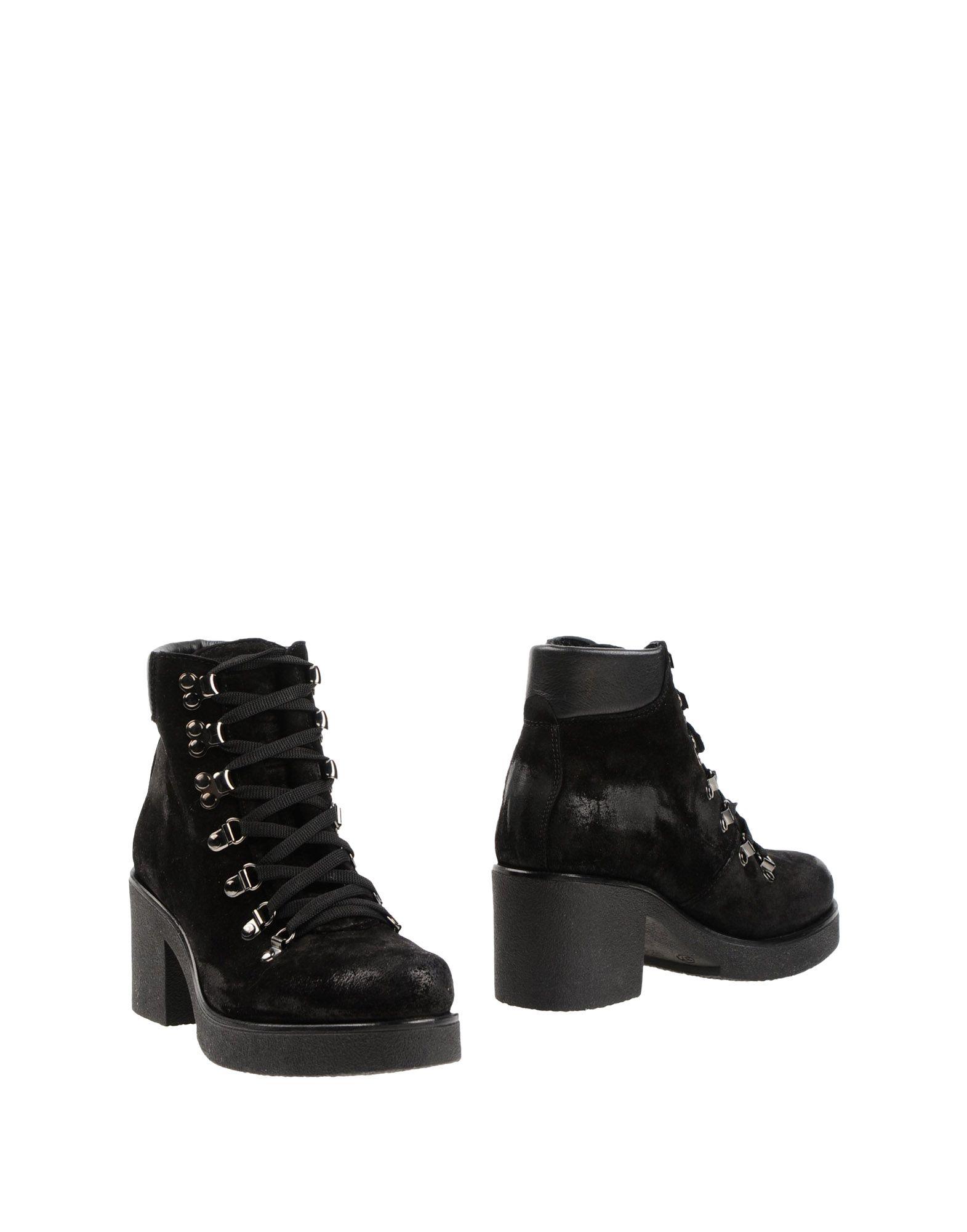 Jfk Stiefelette Damen  11397124JX Gute Qualität beliebte Schuhe