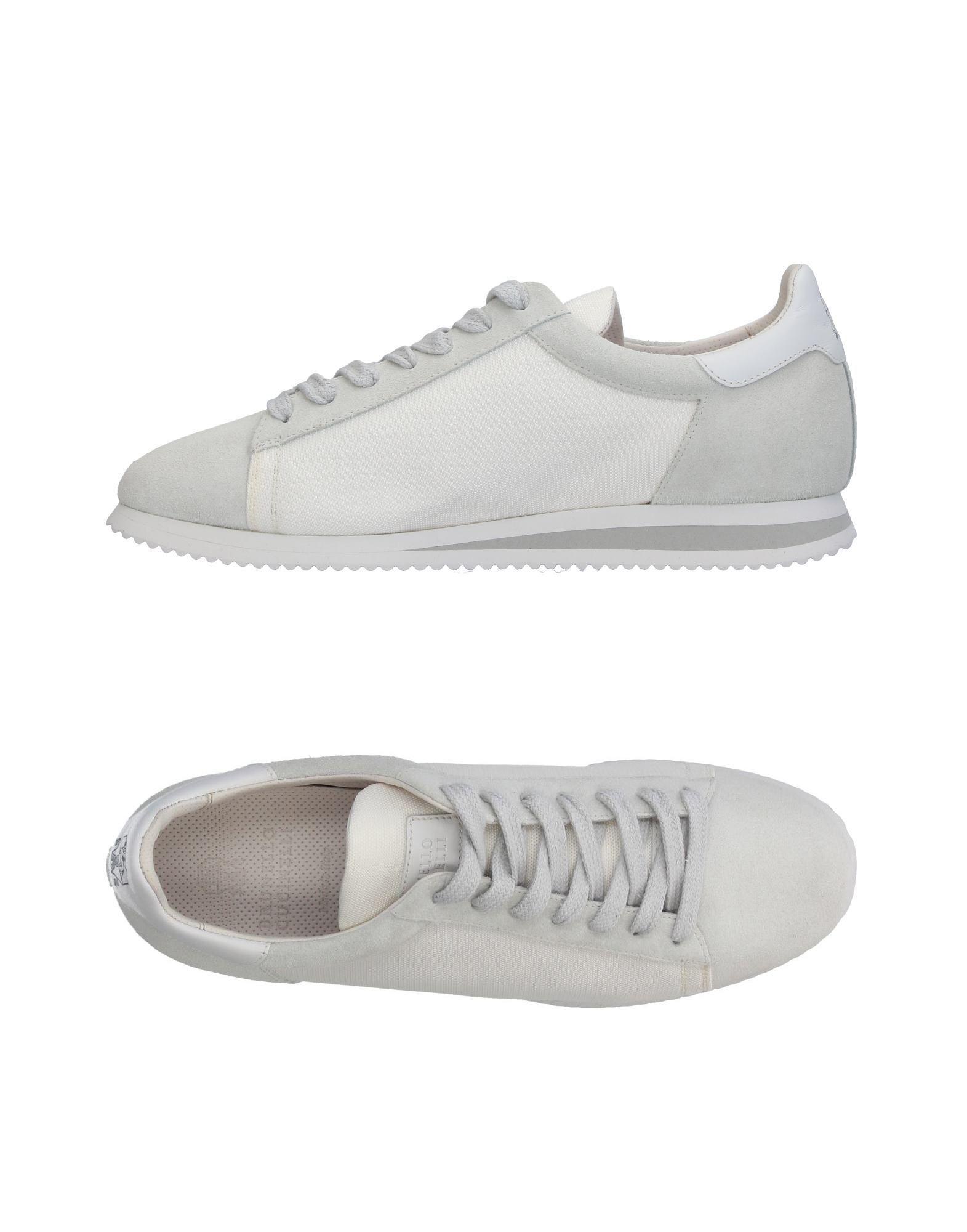 Sneakers Brunello Cucinelli Uomo - 11397146UA