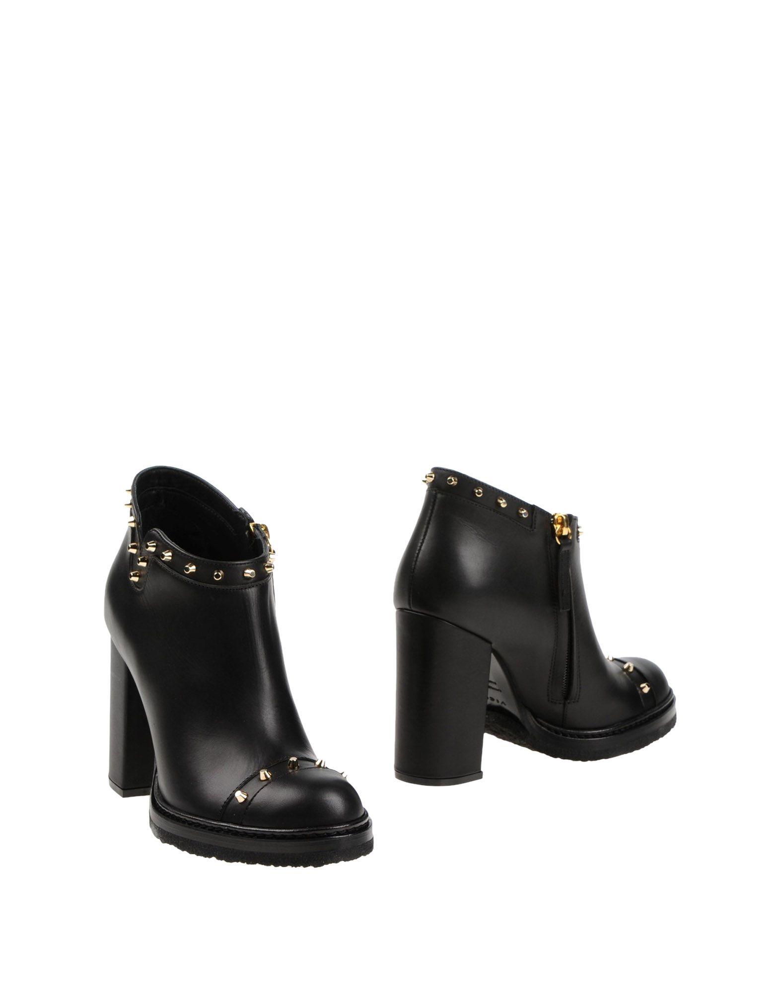 Stilvolle billige Schuhe Vicini Tapeet Stiefelette Damen  11397158SL