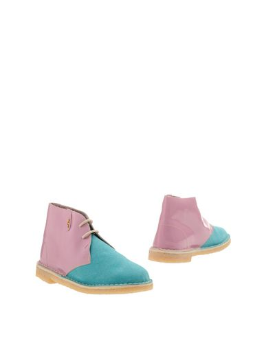 Ginevra Ankle Boot - Women Ginevra Ankle Boots online on YOOX United States - 11397164UK