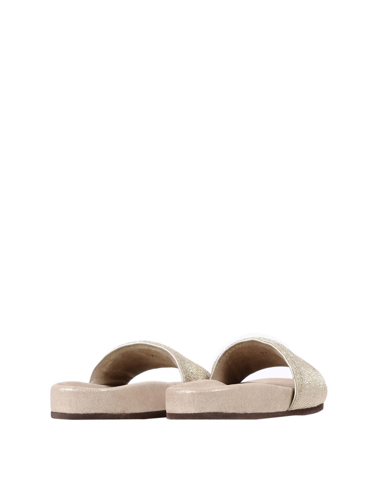brunello brunello brunello cucinelli sandales - femmes brunello cucinelli 11397167uj sandales en ligne le royaume - uni - ecfb24
