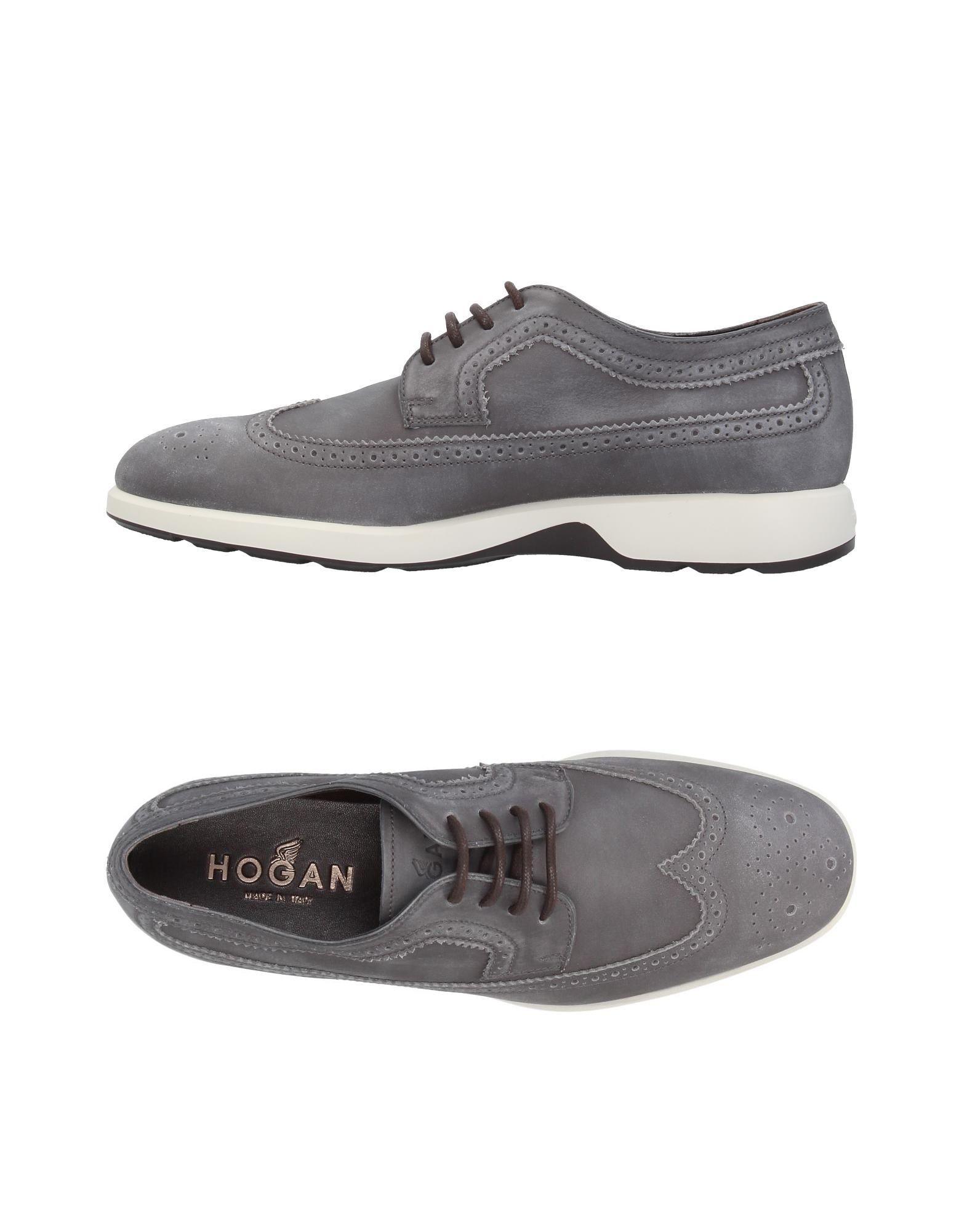Hogan Schnürschuhe Herren  11397175CA Gute Qualität beliebte Schuhe