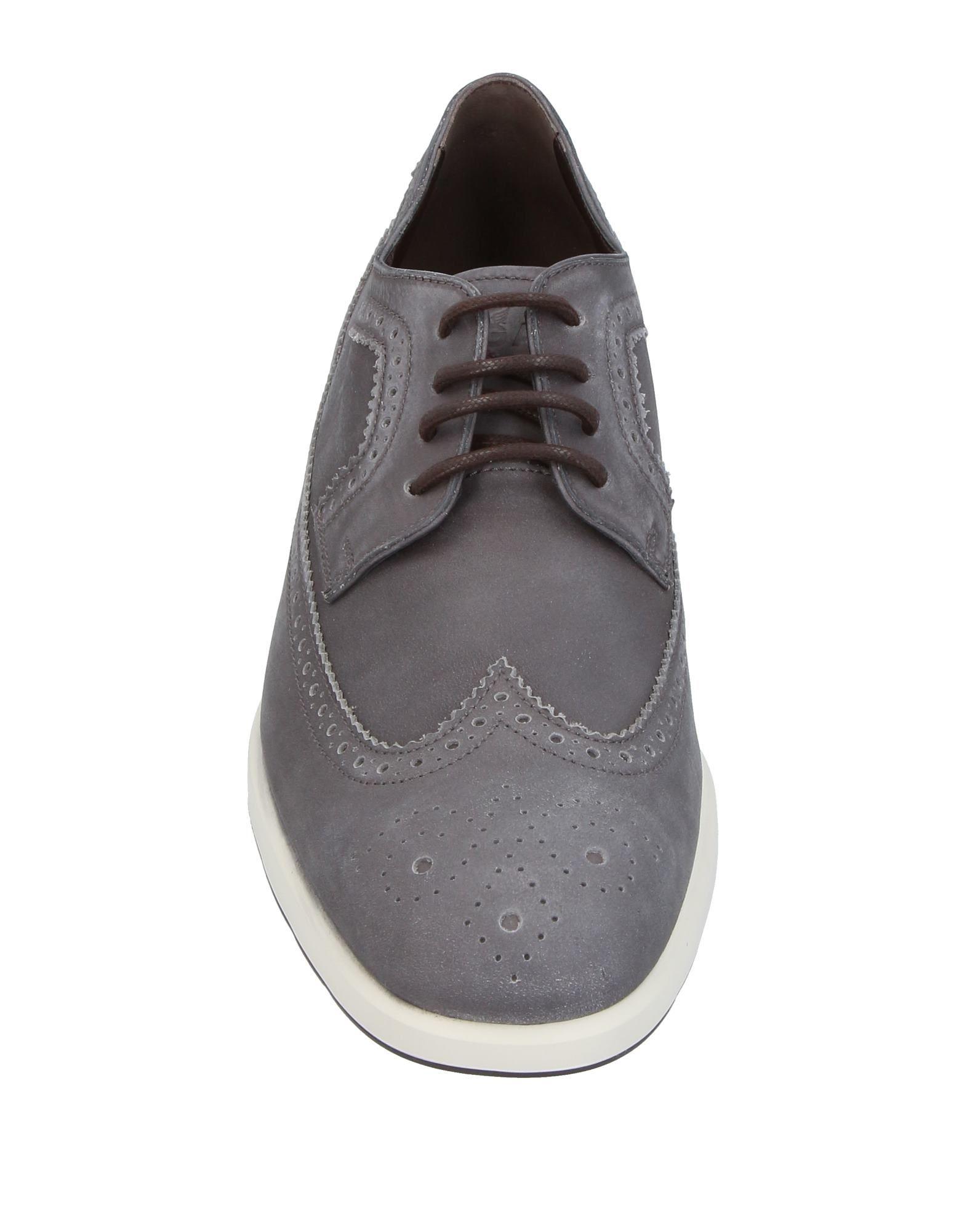 Chaussures À Lacets Hogan Homme - Chaussures À Lacets Hogan sur