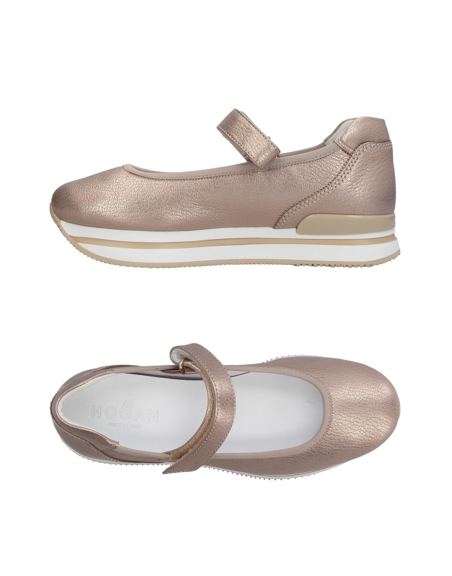 Hogan Pumps Damen  11397182MAGut aussehende strapazierfähige Schuhe