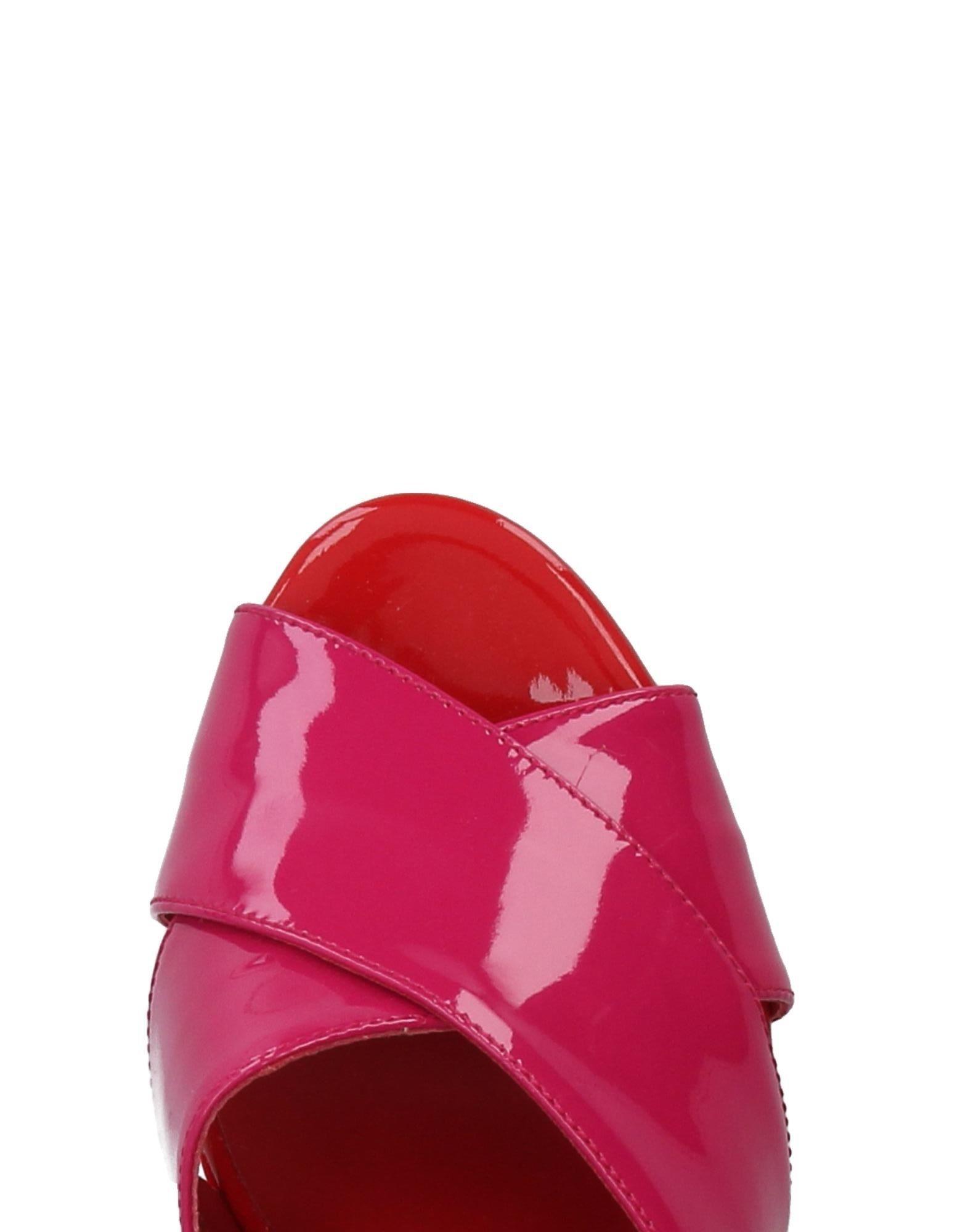 Stilvolle billige Schuhe Hogan Sandalen Damen  11397184SL