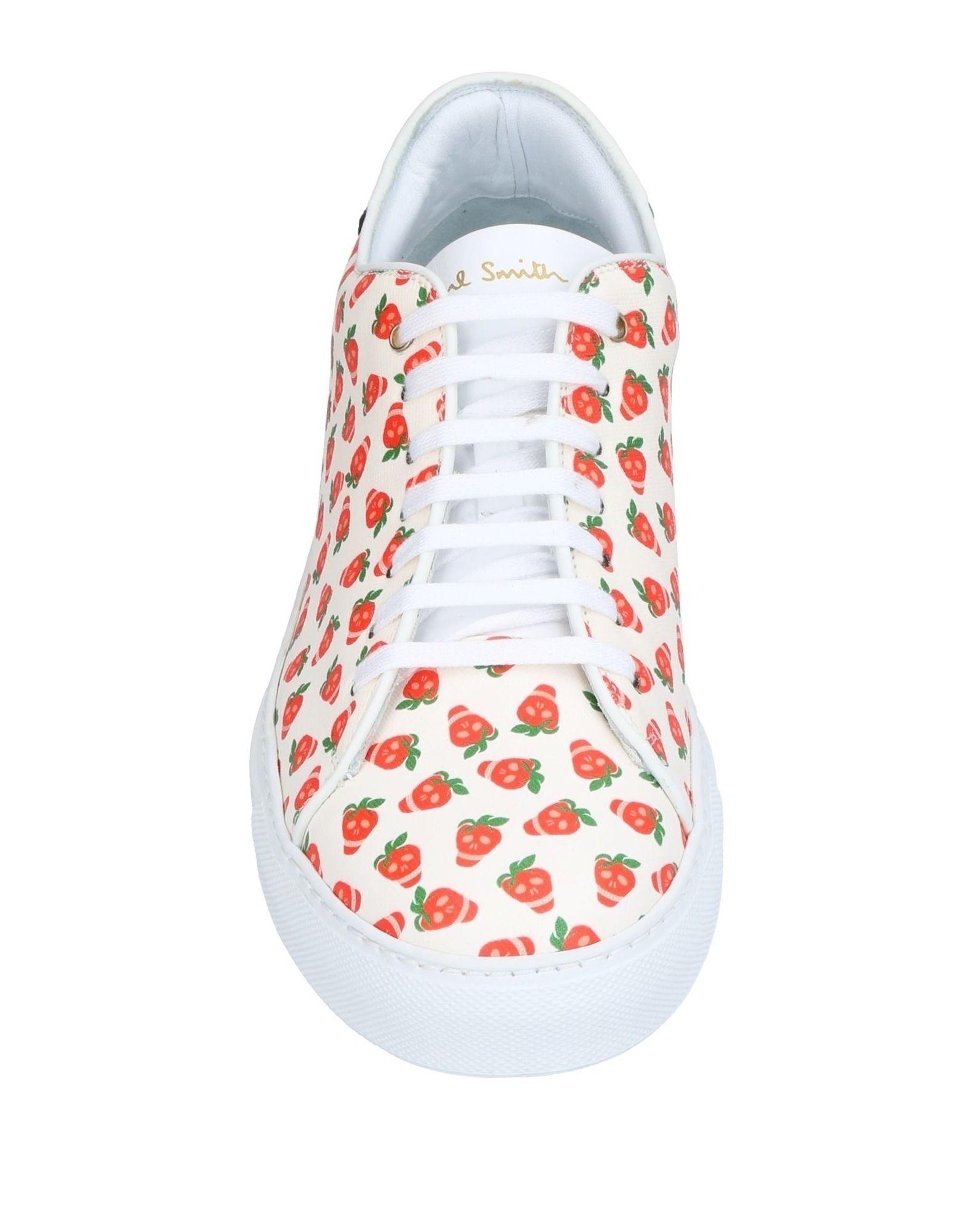 Paul Schuhe Smith Sneakers Herren  11397185RK Neue Schuhe Paul 45159f