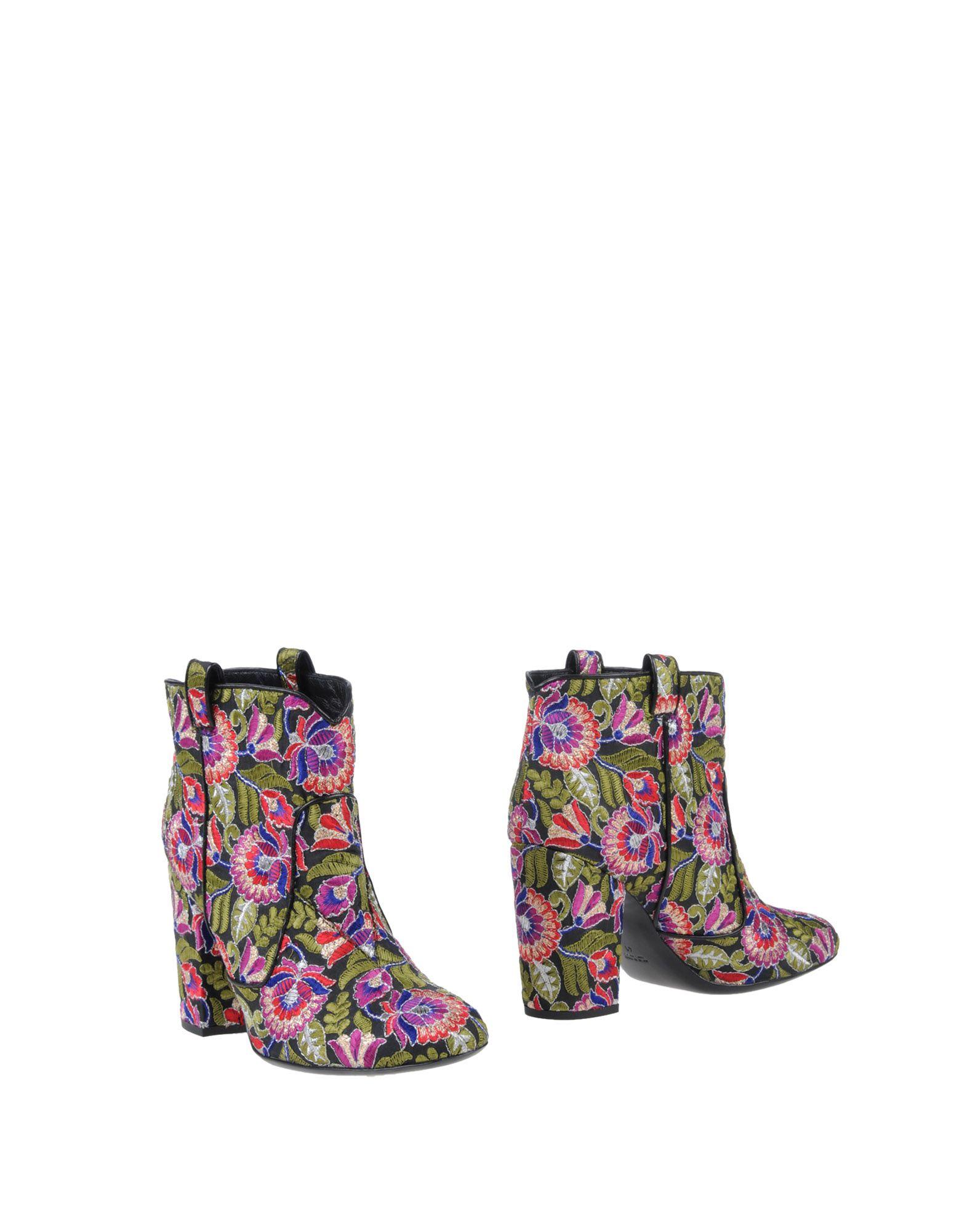 Laurence Dacade Stiefelette Damen  11397187HO Neue Schuhe