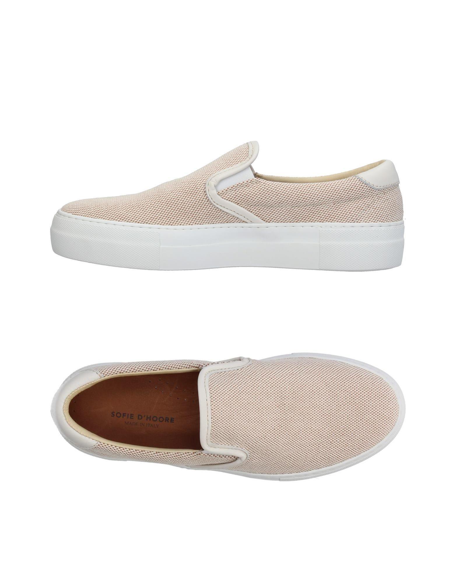 Sofie D'hoore Sneakers Damen  11397194PM Gute Qualität beliebte Schuhe
