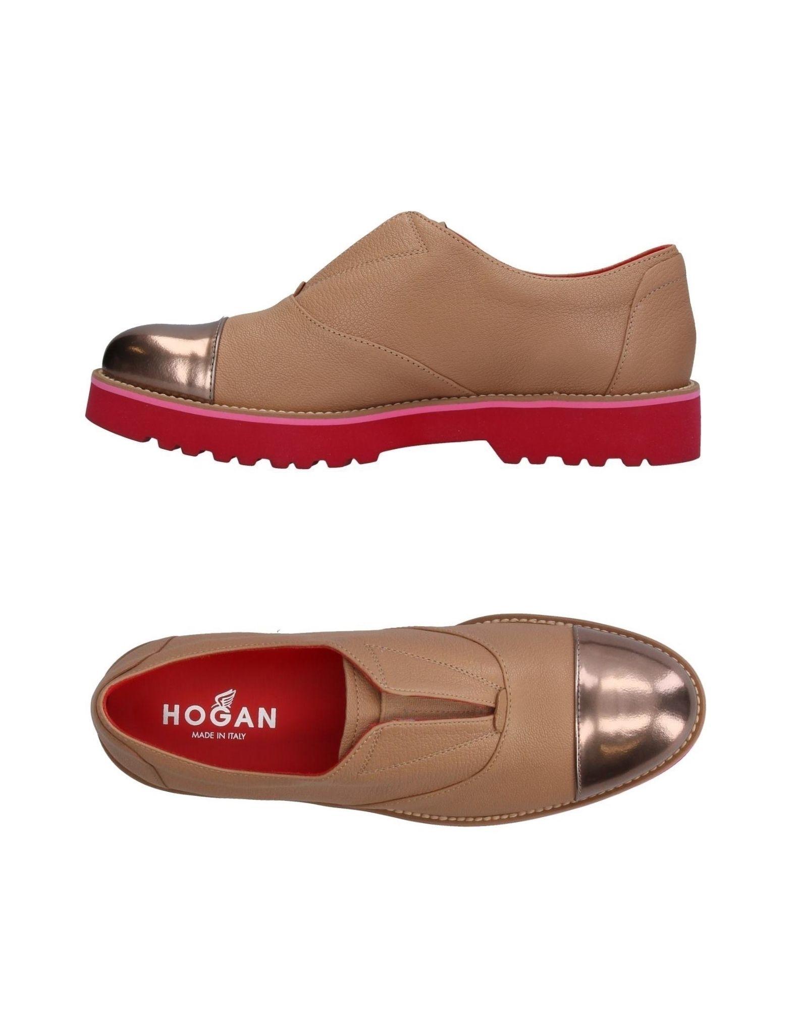 Scarpe economiche e resistenti Mocassino Hogan Donna - 11397204GM
