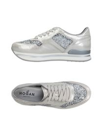 39c21235a92 Hogan Women - shop online shoes, bags, trainers and more at YOOX ...