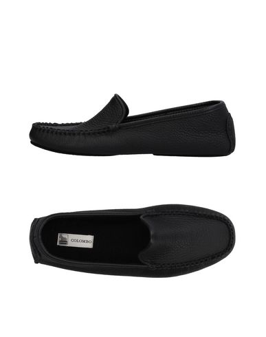 god selger handle Moccasin Colombo billig 100% original 9DSaC