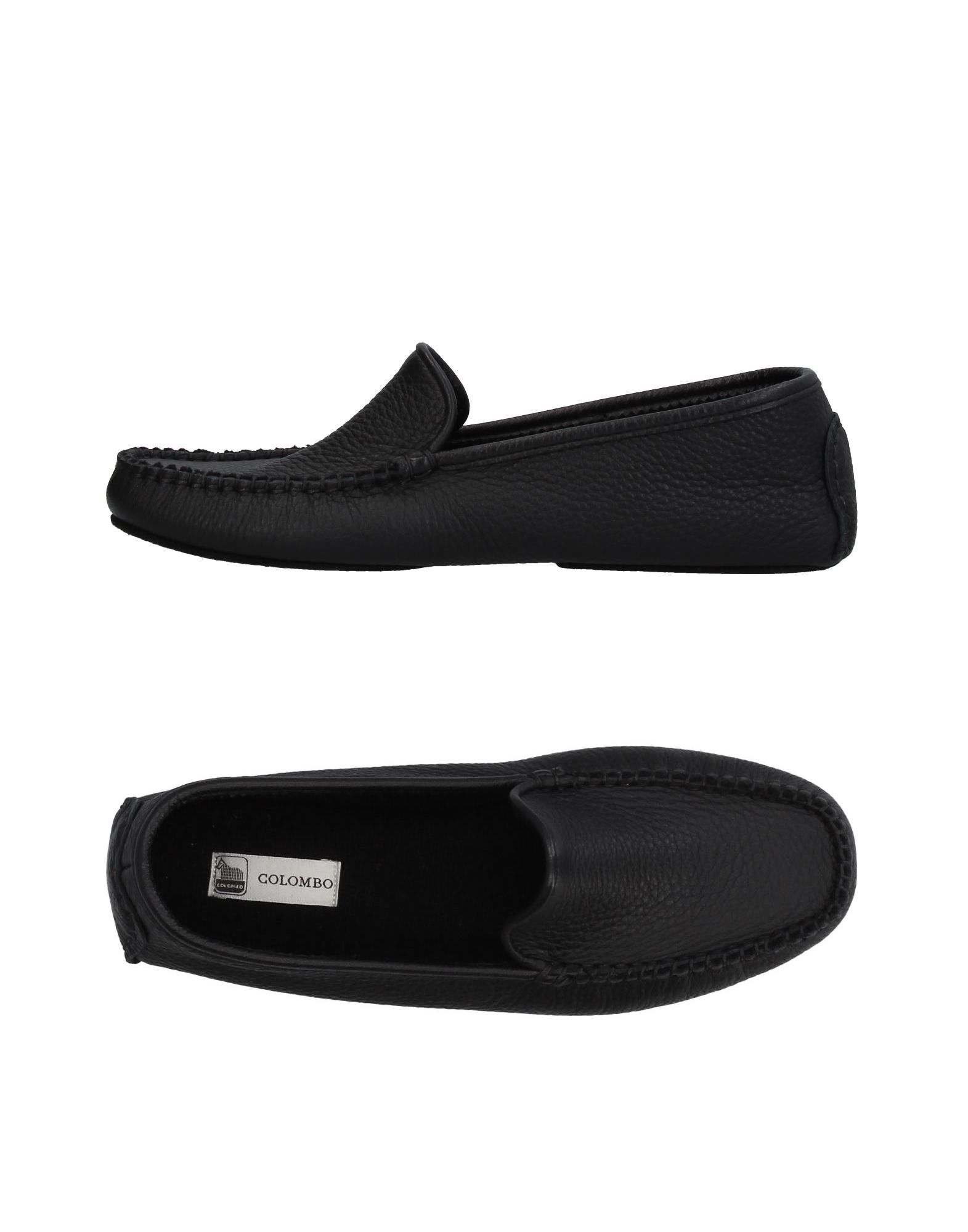 Colombo Loafers  - Women Colombo Loafers online on  Loafers Australia - 11397213HT e16646