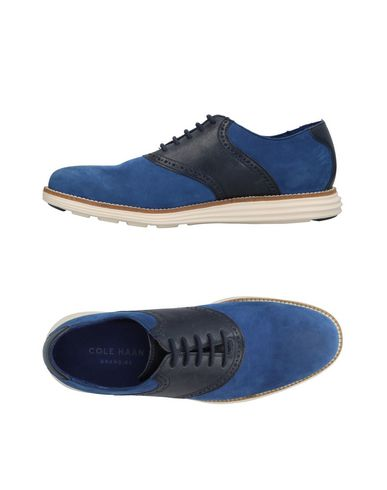 b4ee1ef71 Cole Haan Laced Shoes - Men Cole Haan Laced Shoes online on YOOX ...
