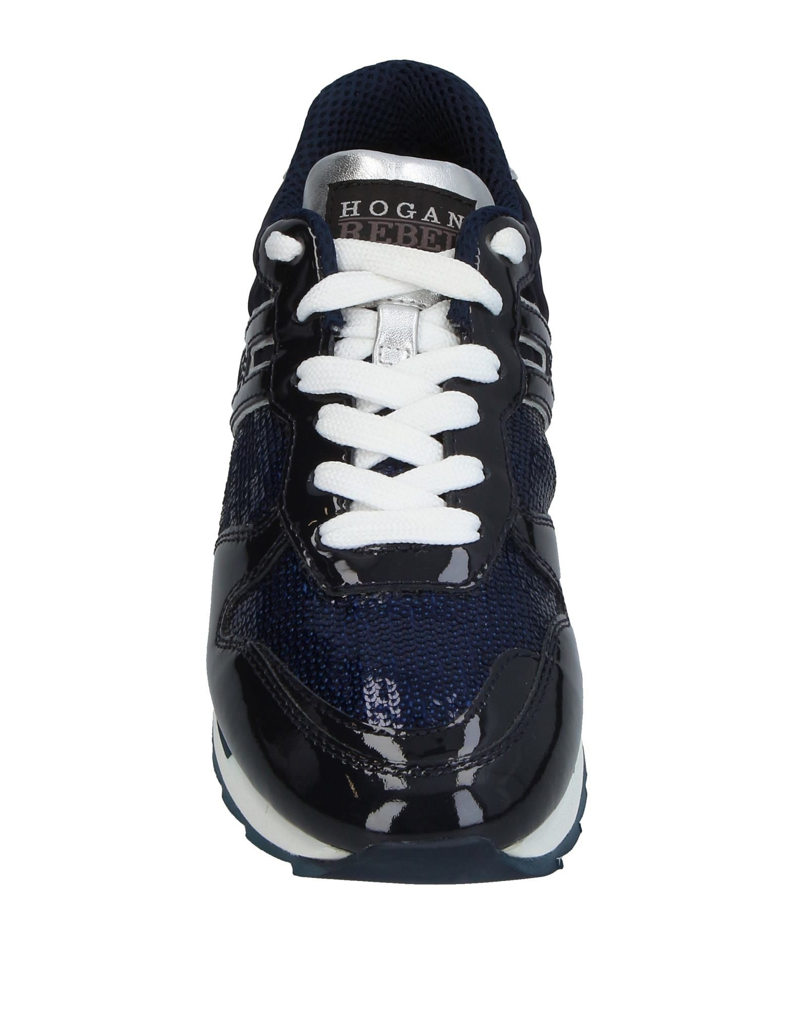 Stilvolle billige Schuhe Hogan  Rebel Sneakers Damen  Hogan 11397226NH 9c19f9