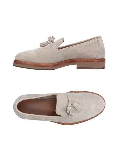 Zapatos con descuento Mocasín Mocasines Brunello Cucinelli Hombre - Mocasines Mocasín Brunello Cucinelli - 11397227CN Gris perla beea85