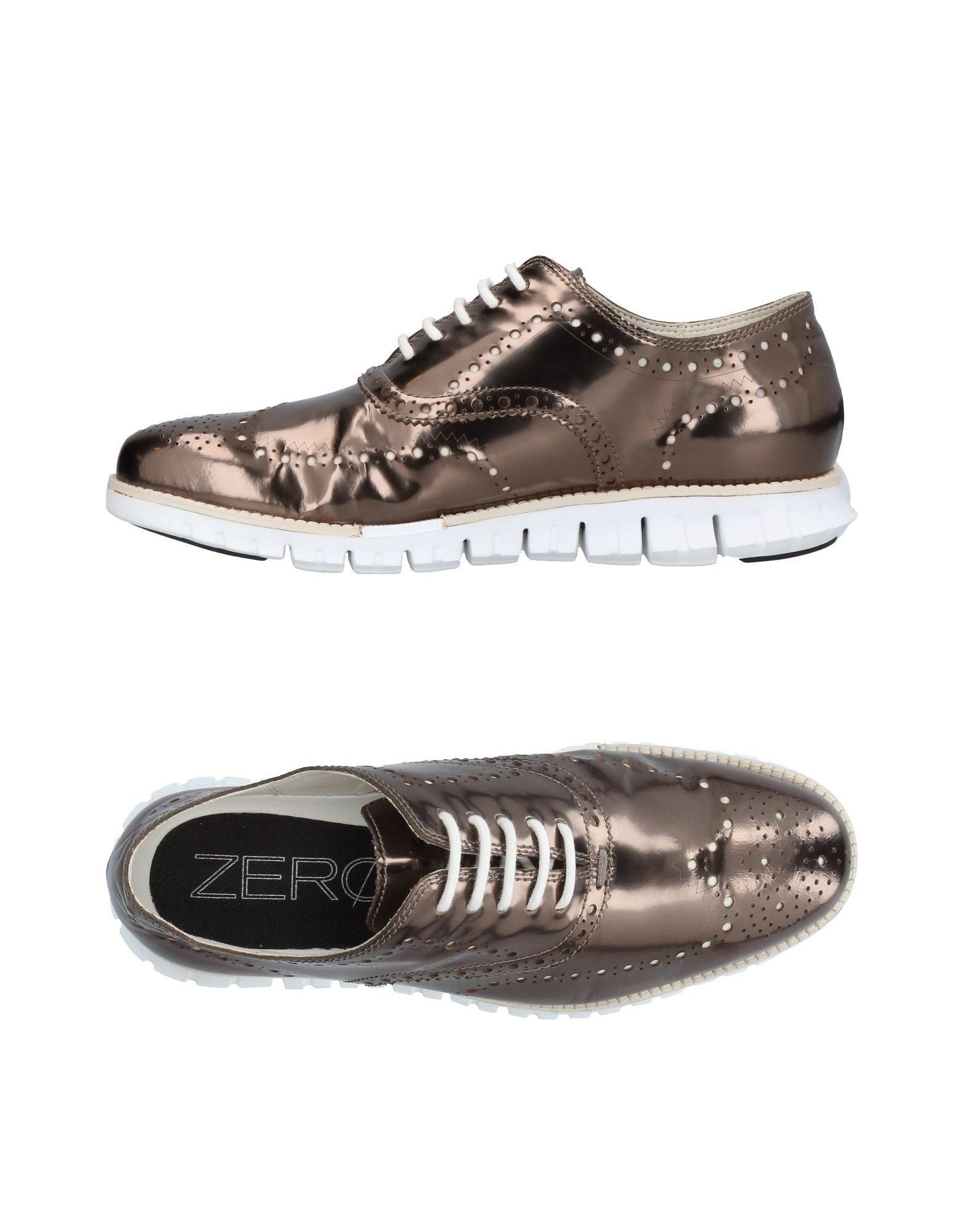 Rabatt echte Schuhe Cole Haan Schnürschuhe Herren  11397243EO