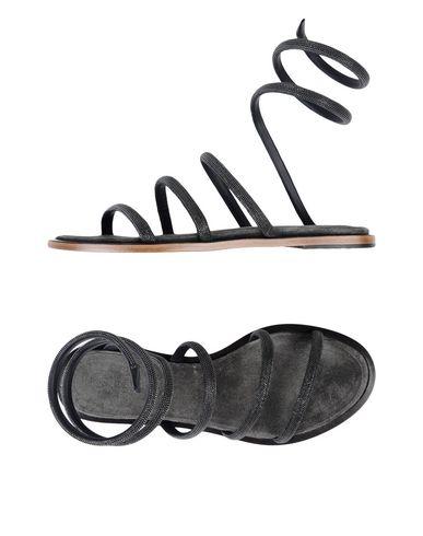 BRUNELLO CUCINELLI Sandalen Rabatt Shop-Angebot Footaction Online Großer Verkauf Verkauf Online Finish Zum Verkauf Spielraum Fälschung SH0ZJfmv