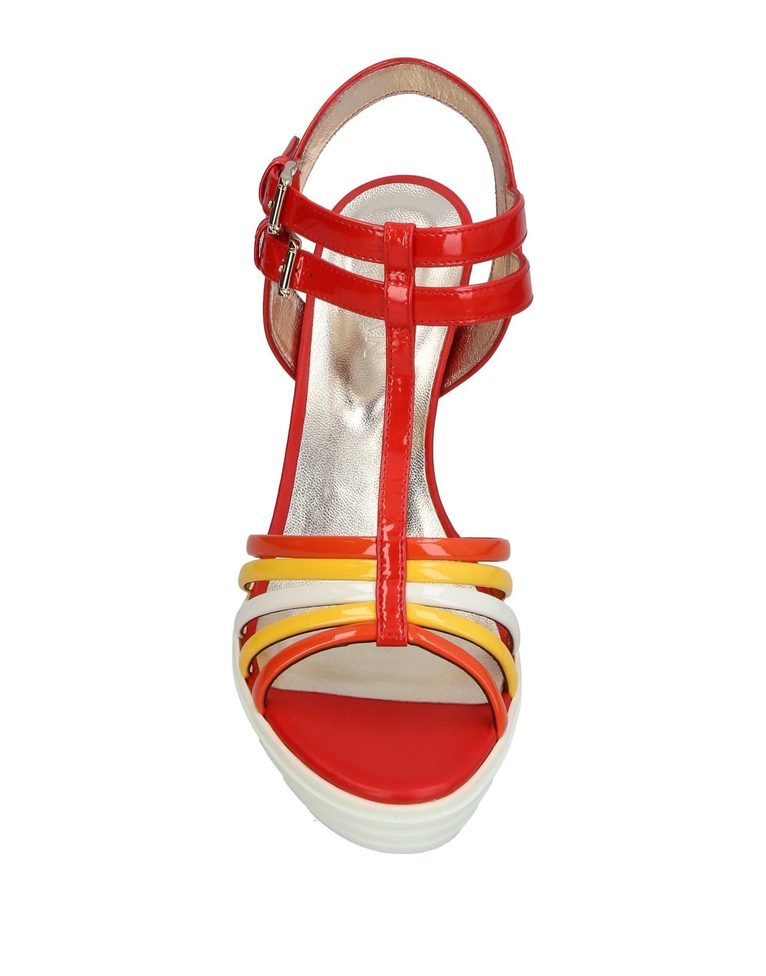 Haltbare Mode Hogan billige Schuhe Hogan Mode Sandalen Damen  11397256HO Heiße Schuhe 9cc35c