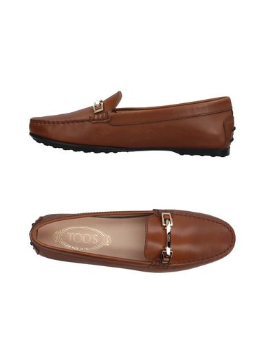 magasin en ligne 8aac4 42603 TOD'S Mocassins - Chaussures | YOOX.COM