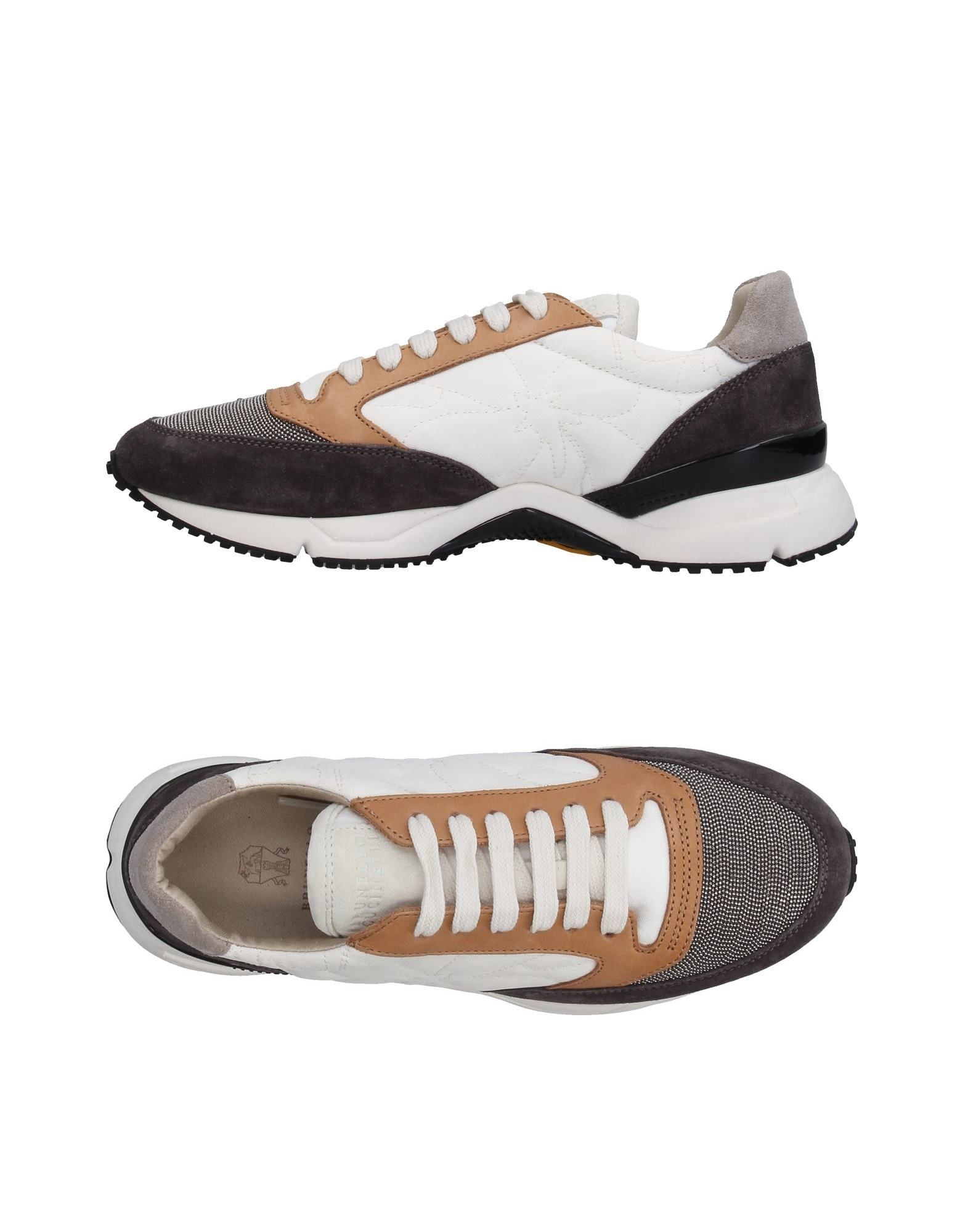 Sneakers Brunello Cucinelli Donna - Acquista online su